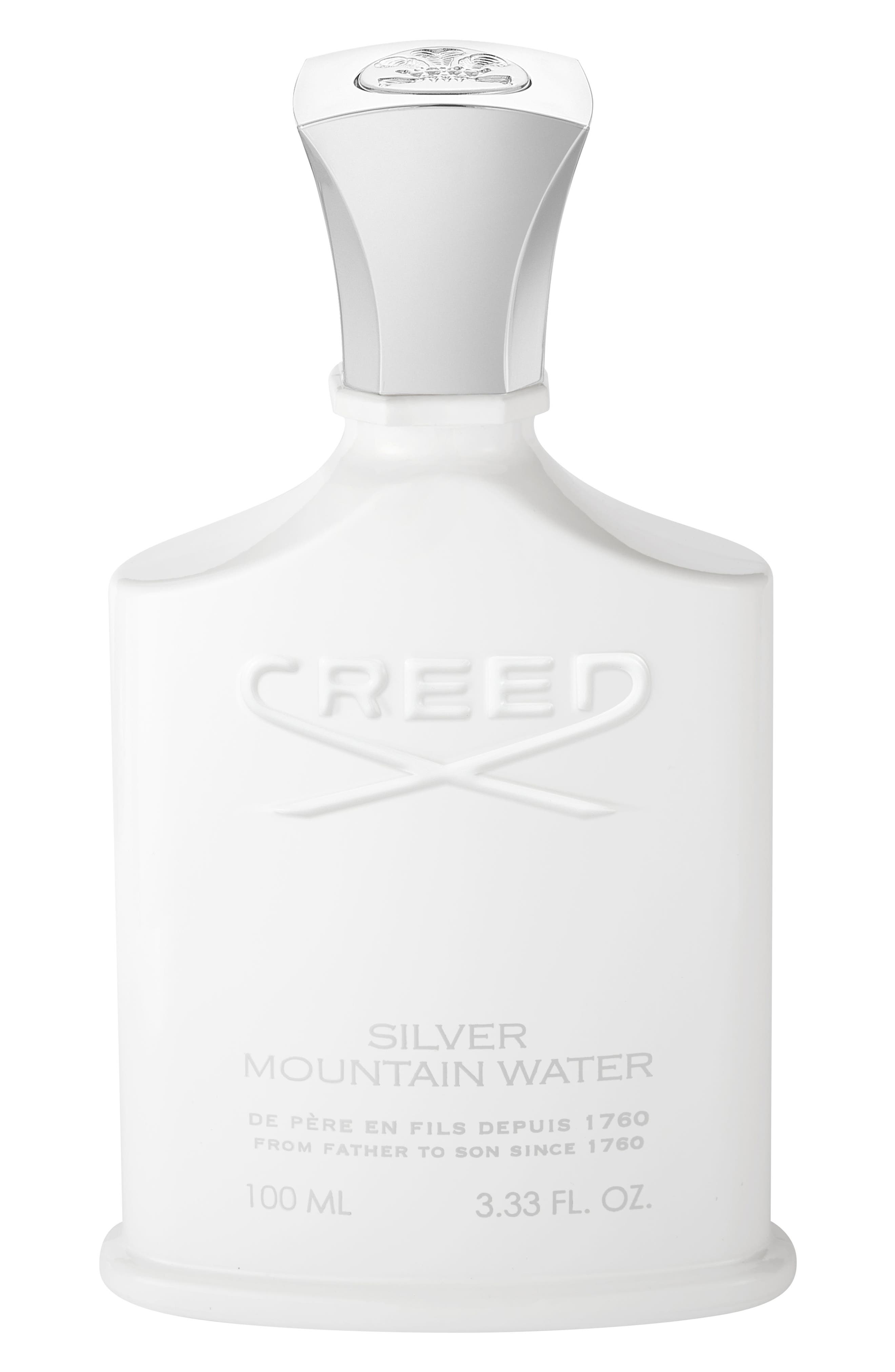 Alternate Image 2  - Creed 'Silver Mountain Water' Fragrance