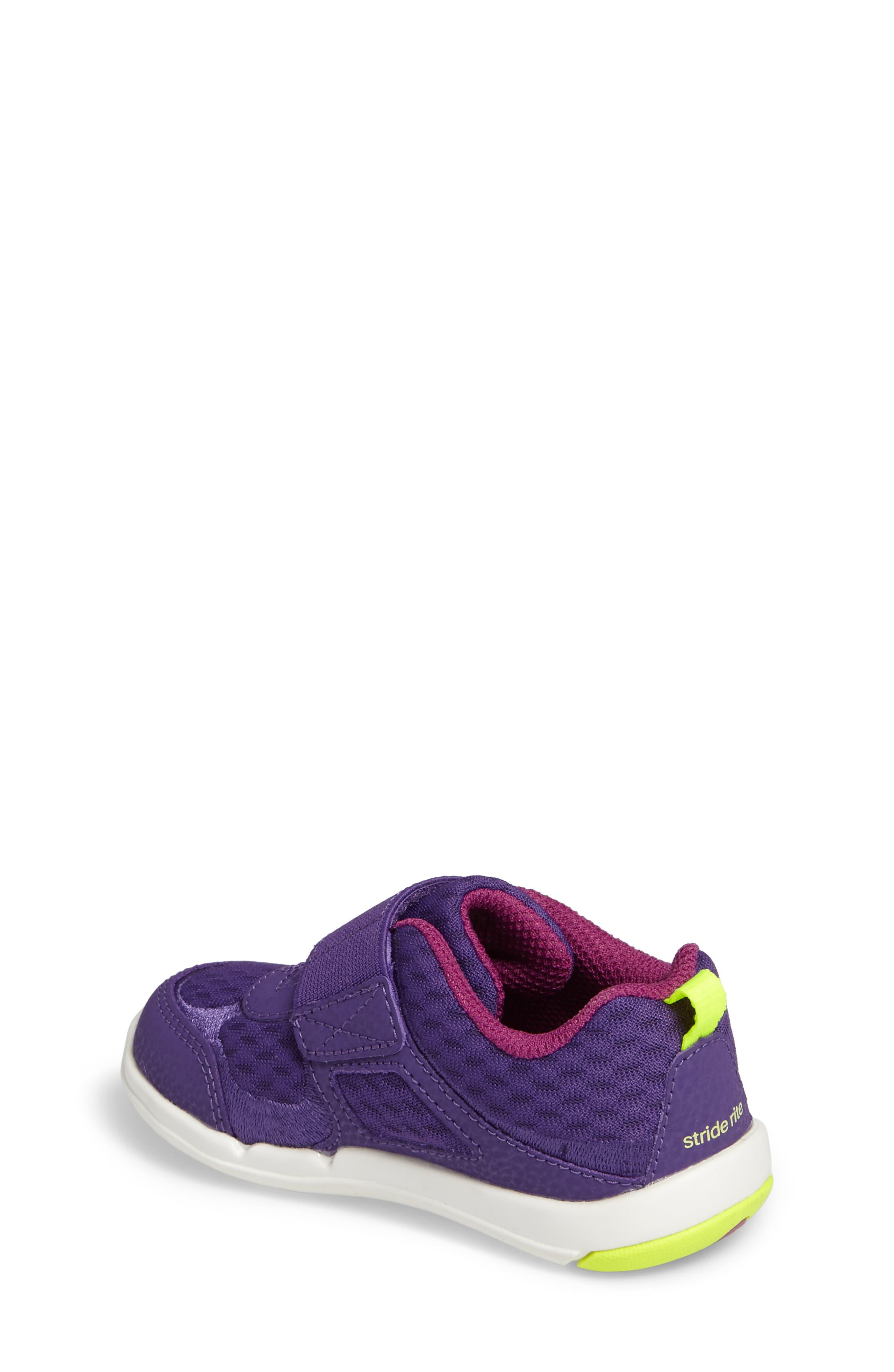 Casey Sneaker,                             Alternate thumbnail 2, color,                             Purple