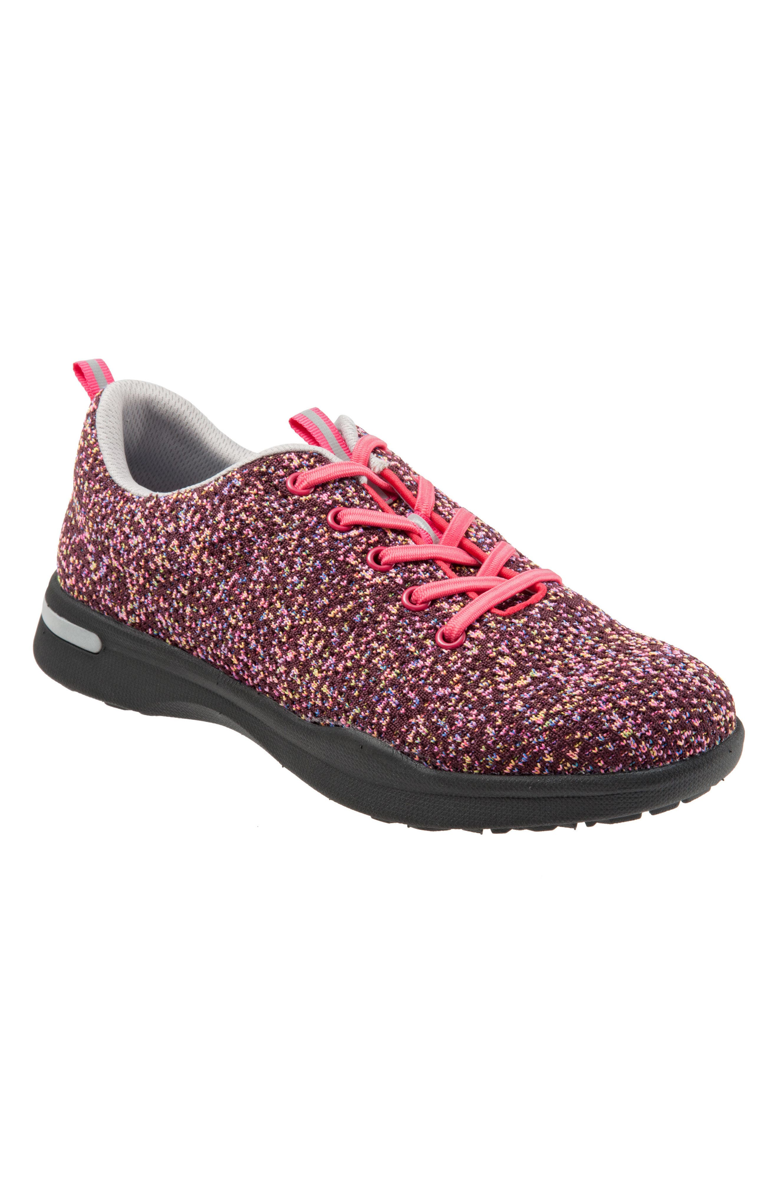 SoftWalk® Sampson Sneaker (Women)