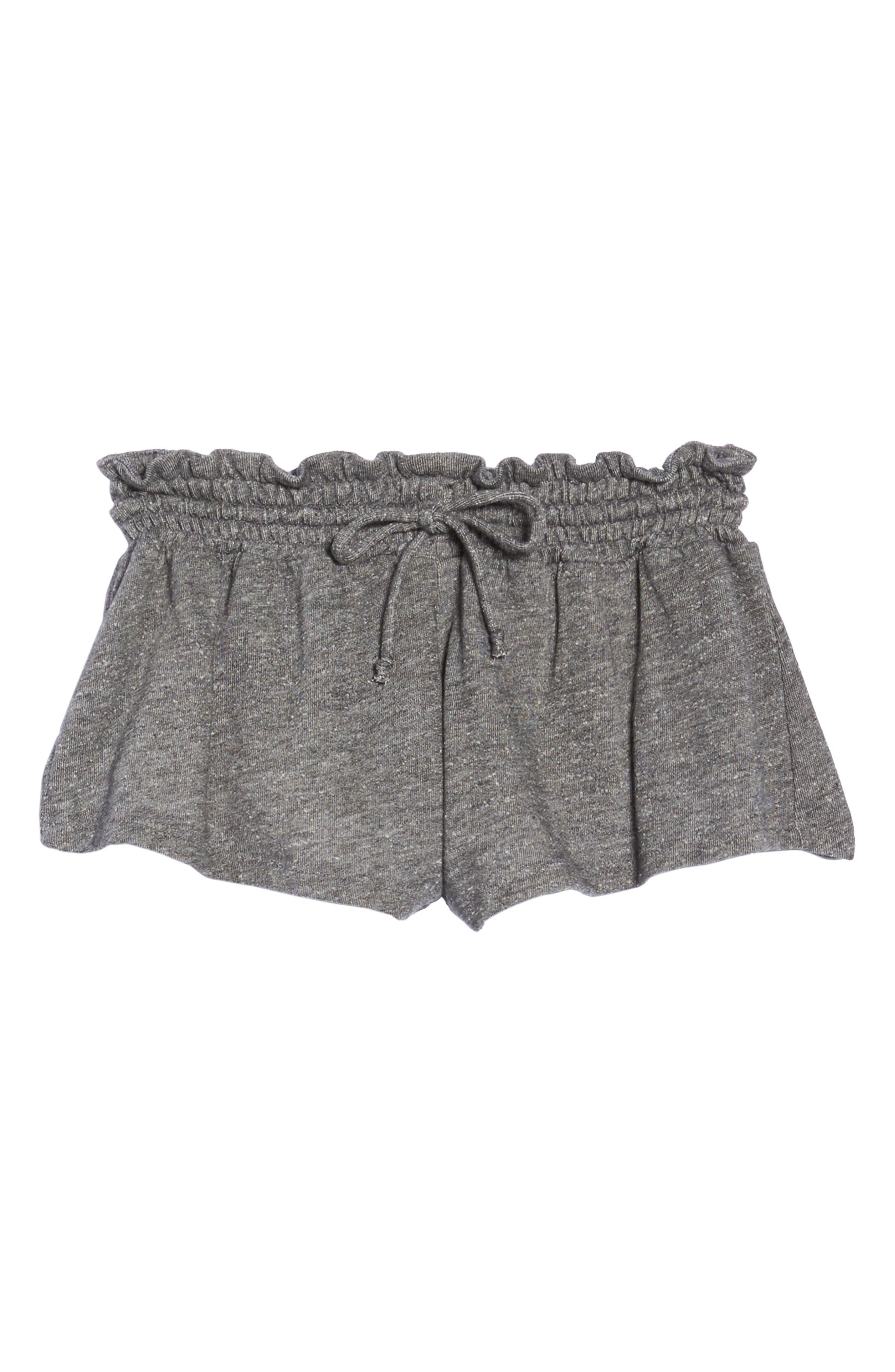 Dallas Shorts,                             Alternate thumbnail 4, color,                             Charcoal