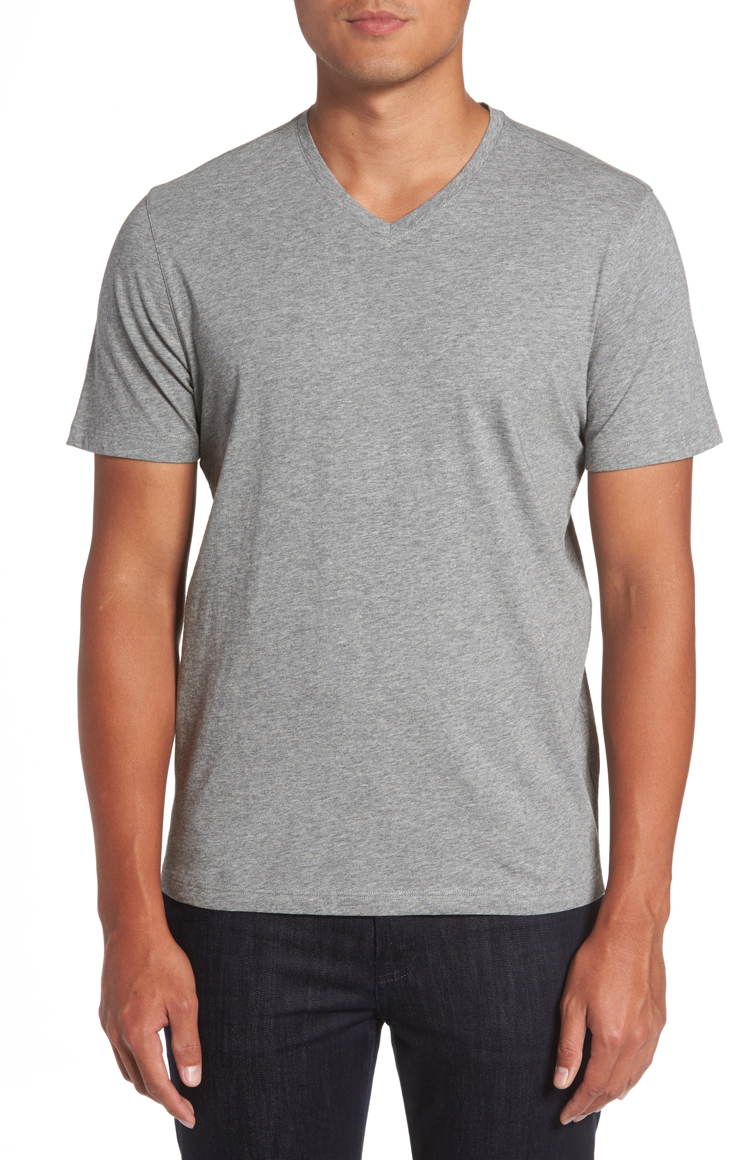 Alternate Image 1 Selected - Zachary Prell Mercer V-Neck T-Shirt
