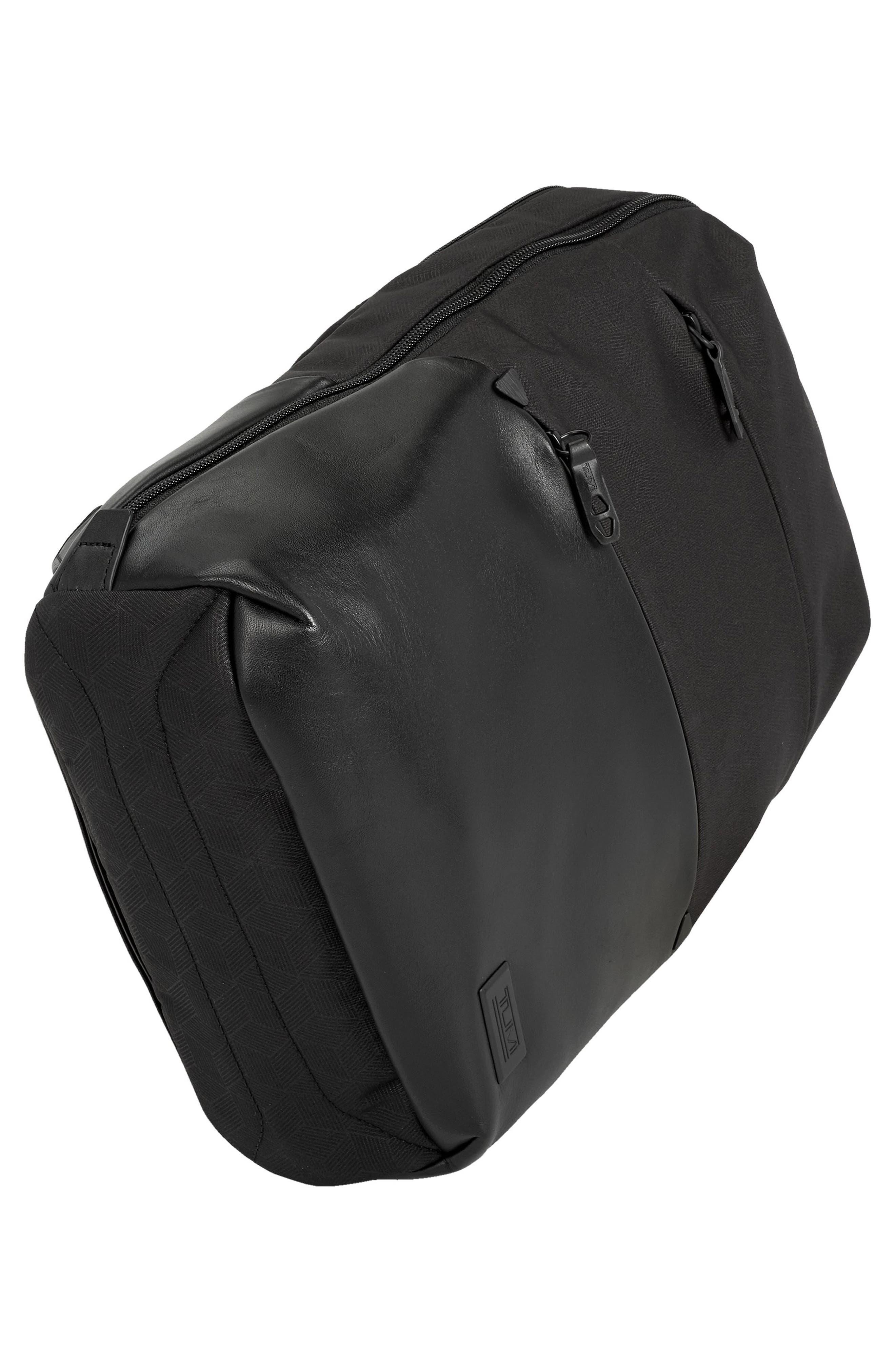 Tahoe Elwood Backpack,                             Alternate thumbnail 4, color,                             Black
