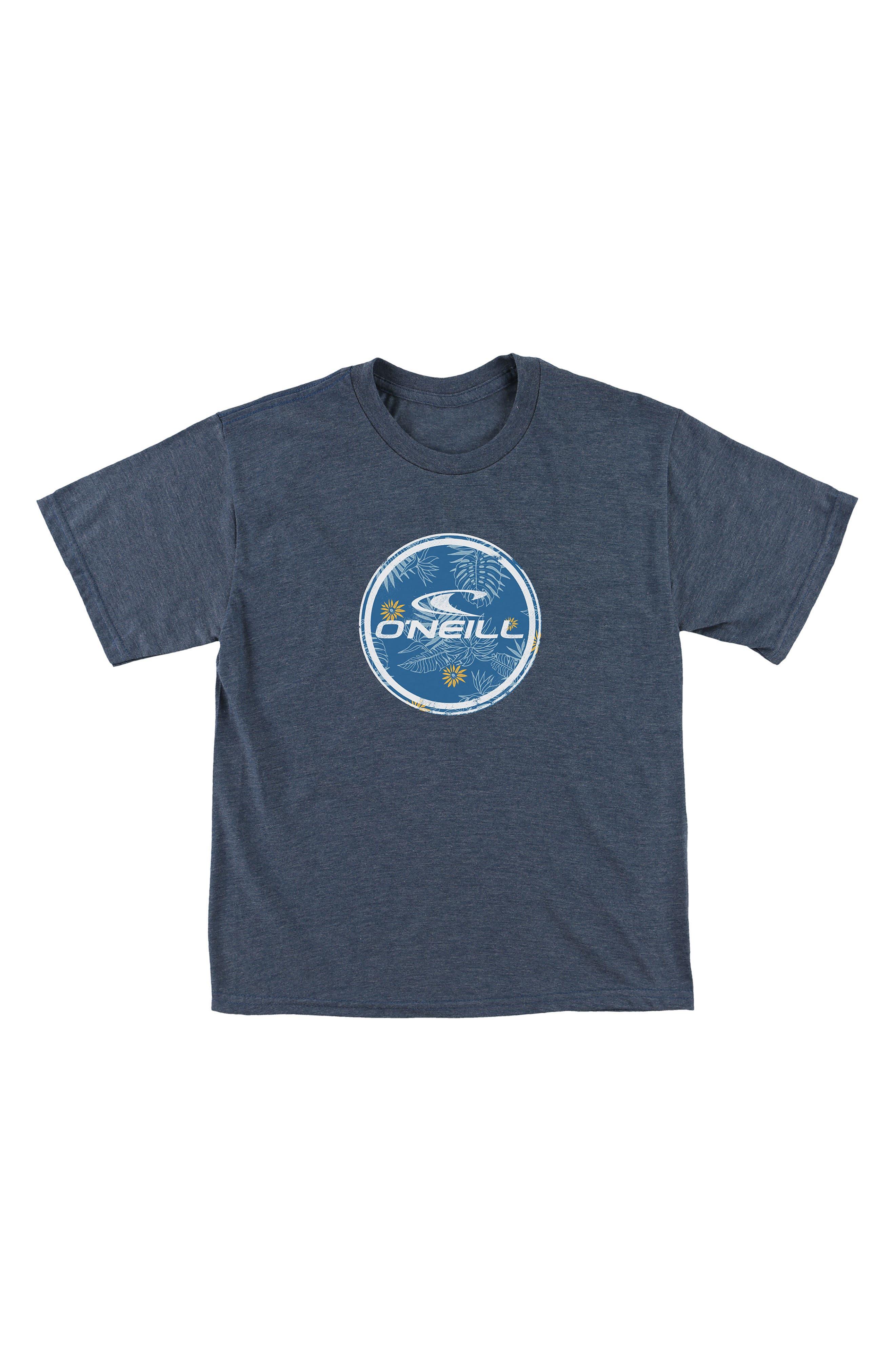 O'Neill Boardie T-Shirt (Big Boys)