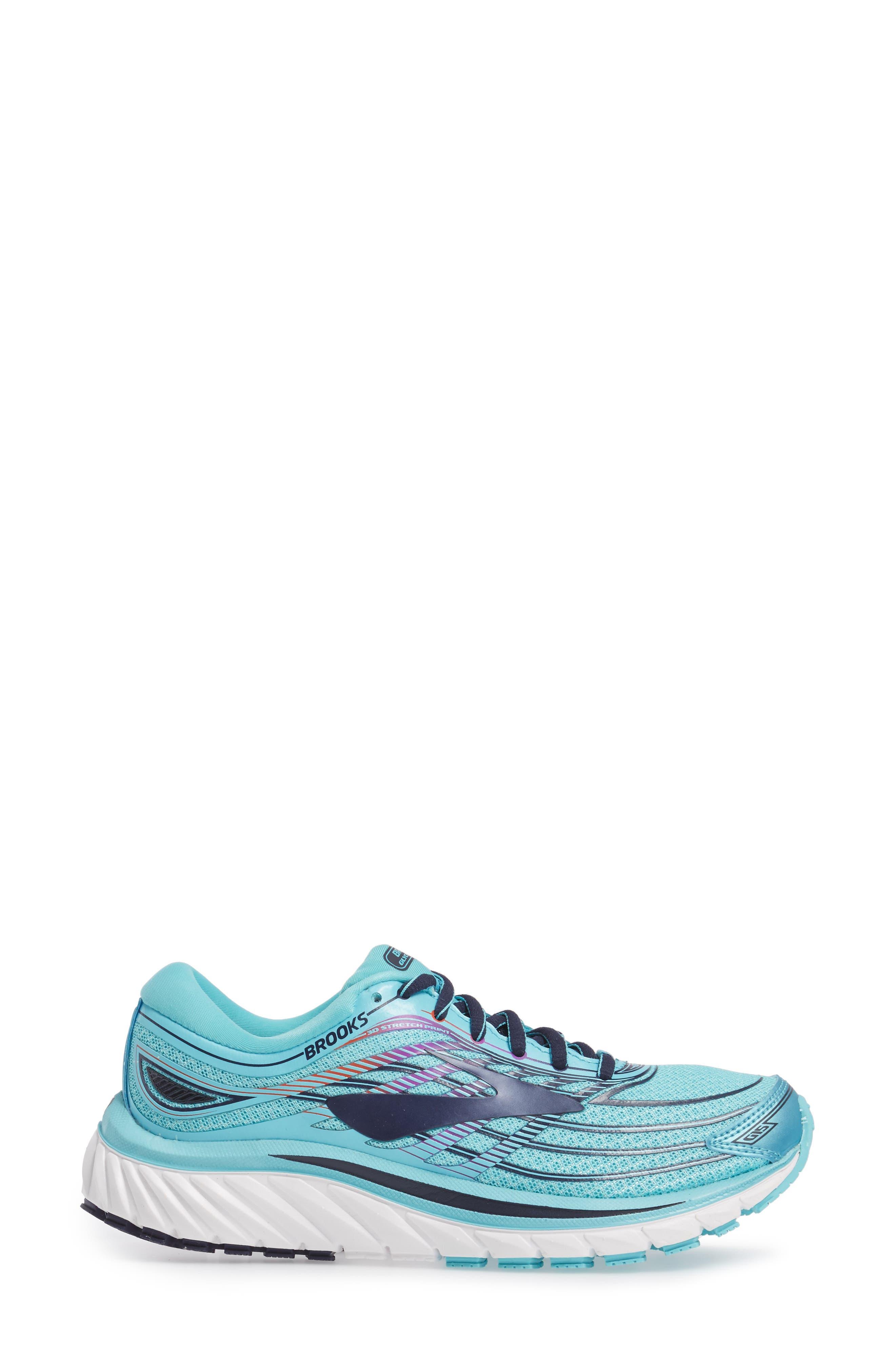 Alternate Image 3  - Brooks Glycerin 15 Running Shoe (Women)