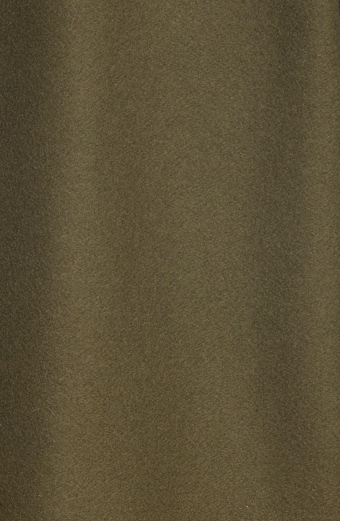 Alternate Image 5  - Mira Mikati Adventure Embroidered Coat