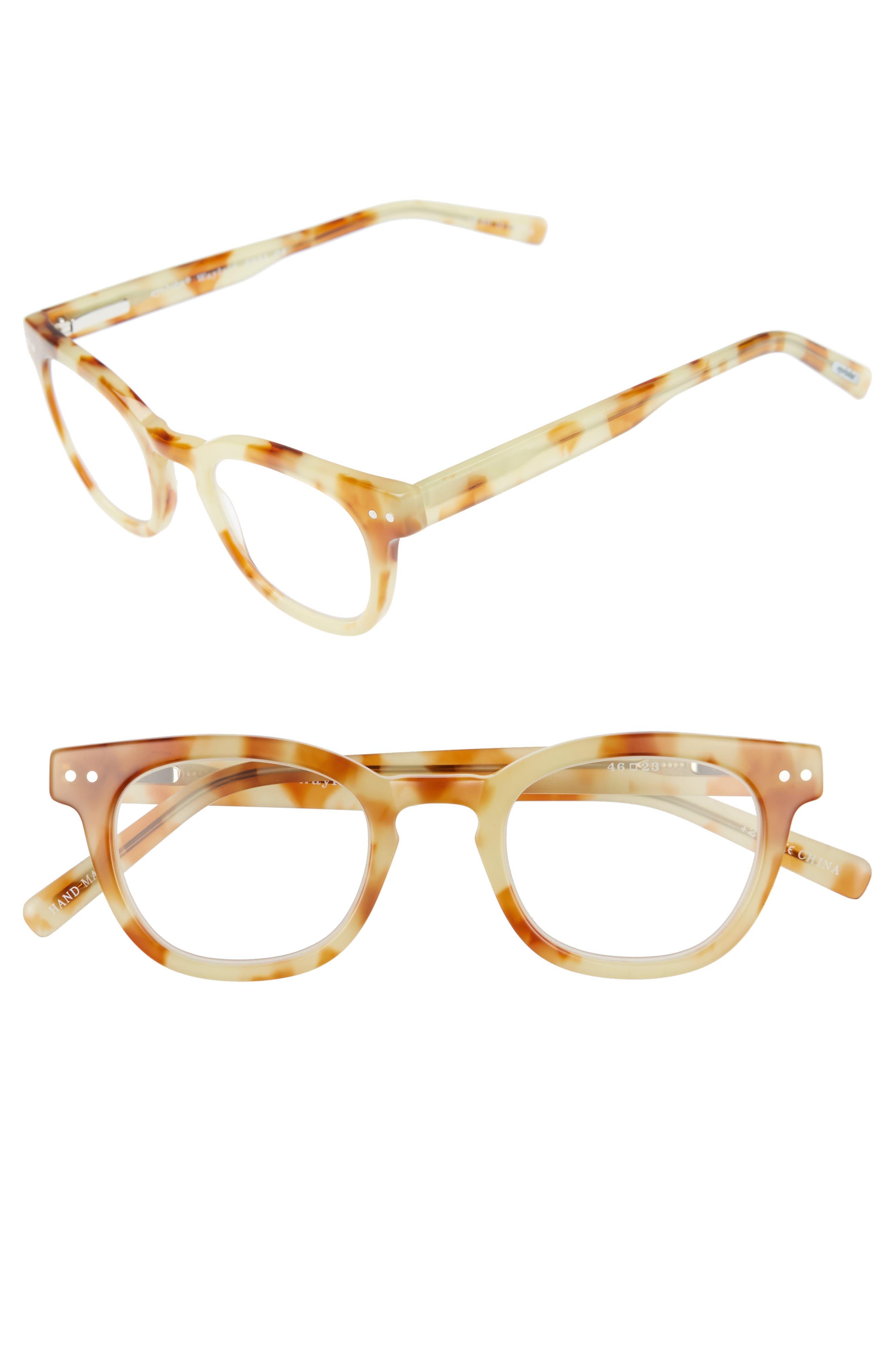 Eyebobs Waylaid 46mm Reading Glasses
