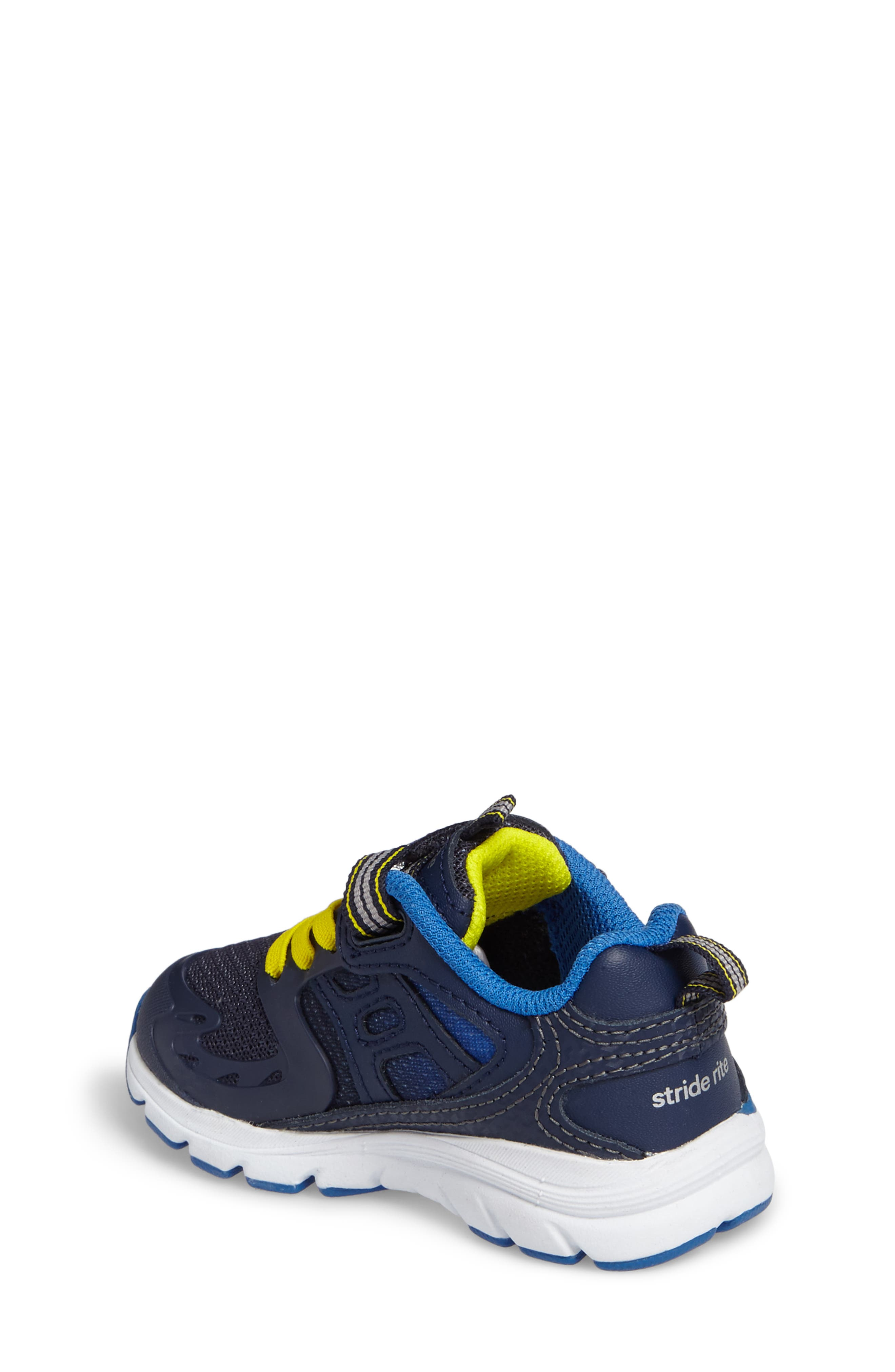 Made 2 Play Breccen Sneaker,                             Alternate thumbnail 2, color,                             Navy