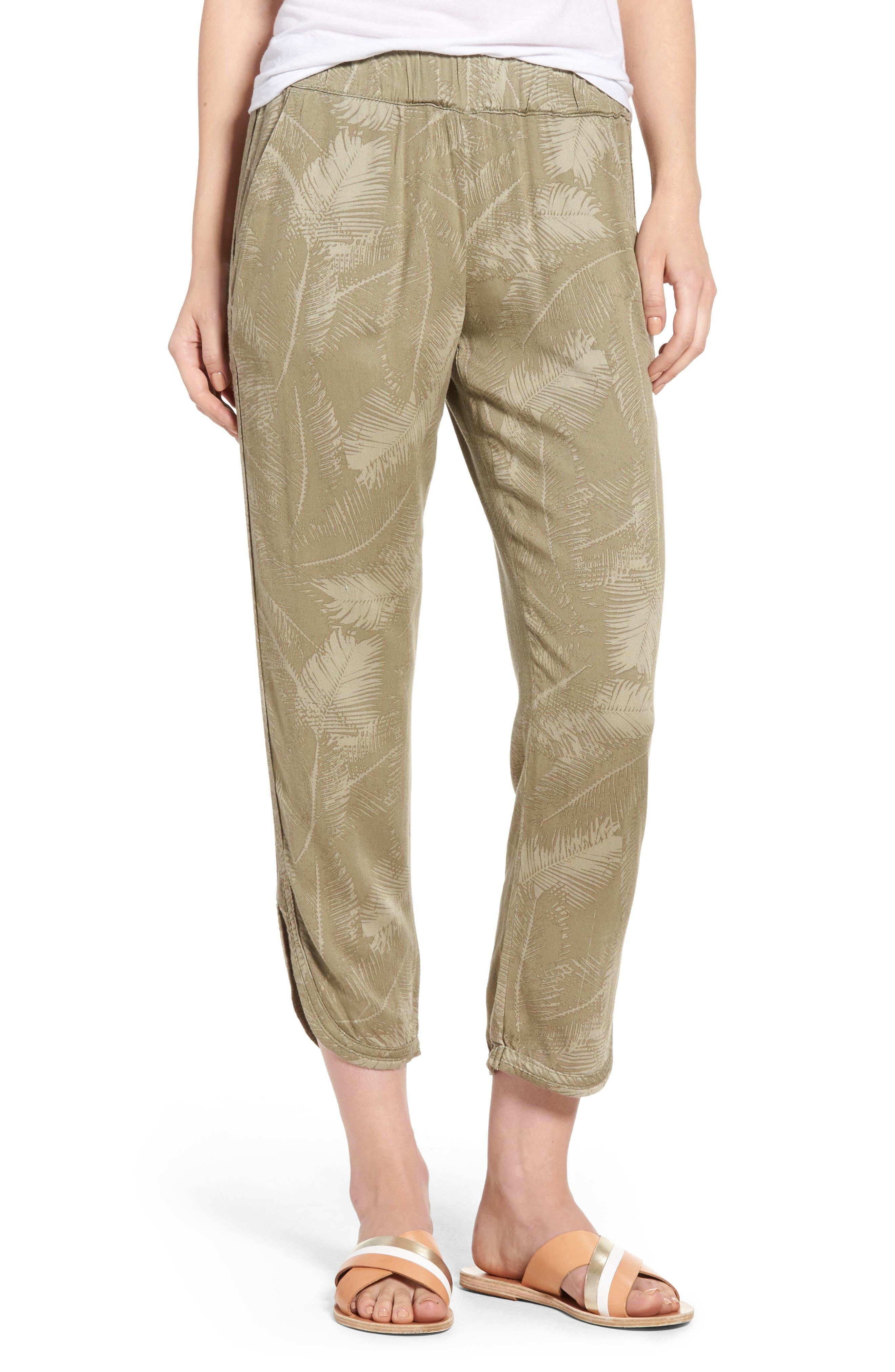 RVCA Runaway Pants
