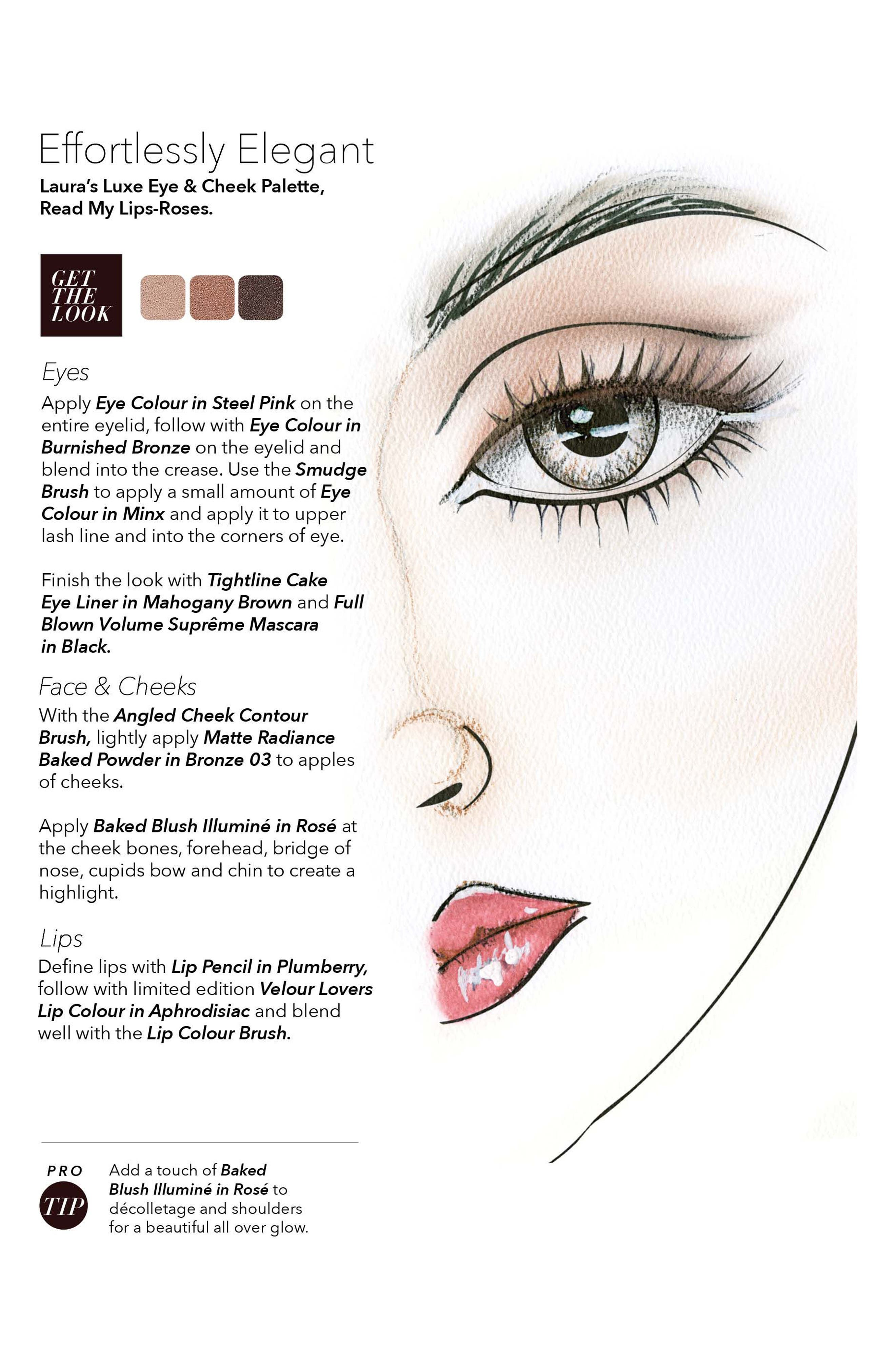 Alternate Image 5  - Laura Mercier Nude Lip Duo ($51 Value)