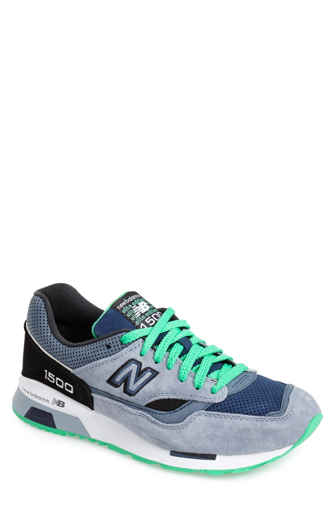 Alternate Image 1 Selected - New Balance '1500' Sneaker (Men)