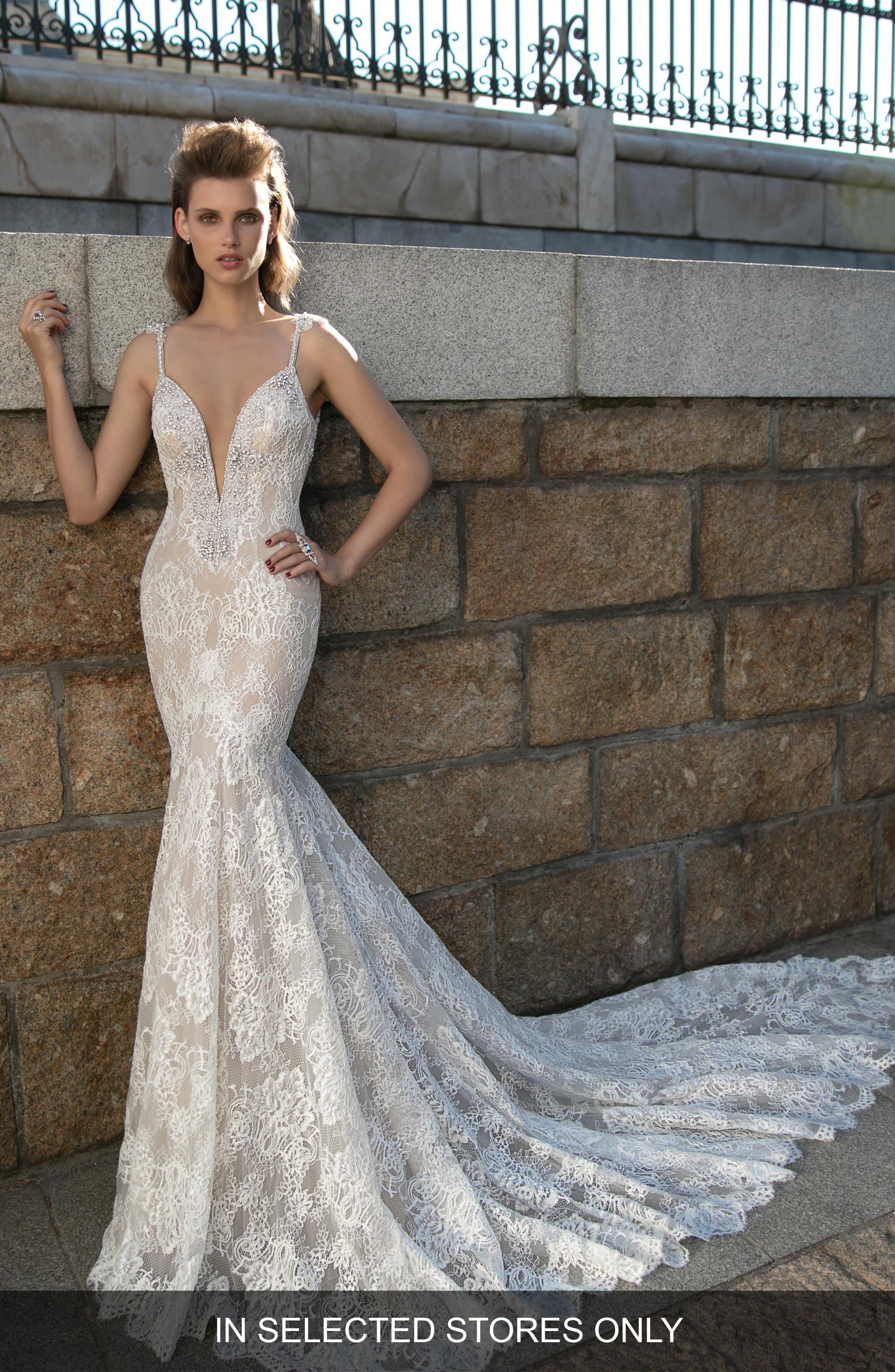 Berta Bridal Wedding Dresses