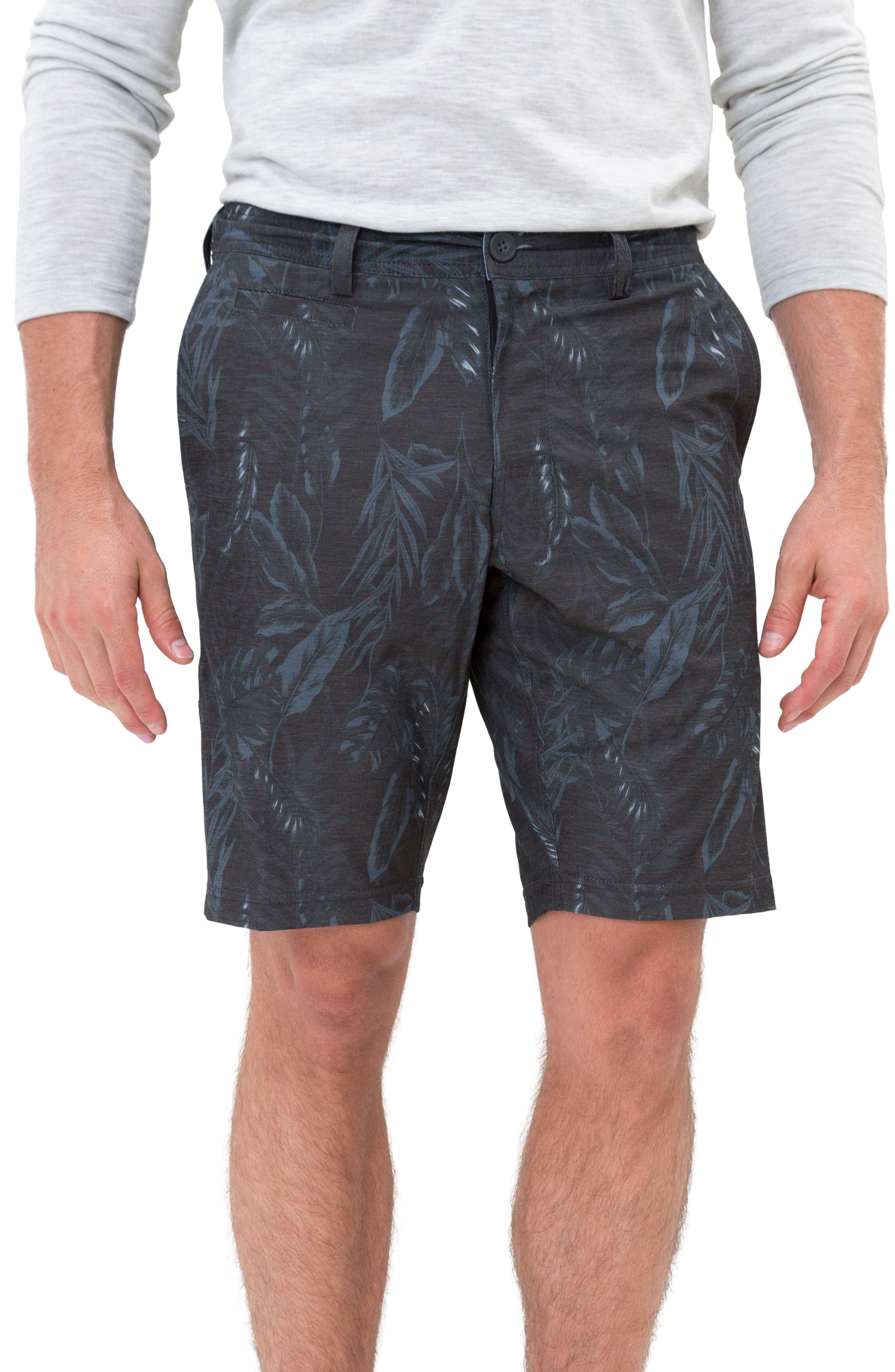 7 Diamonds Velocity Hybrid Shorts