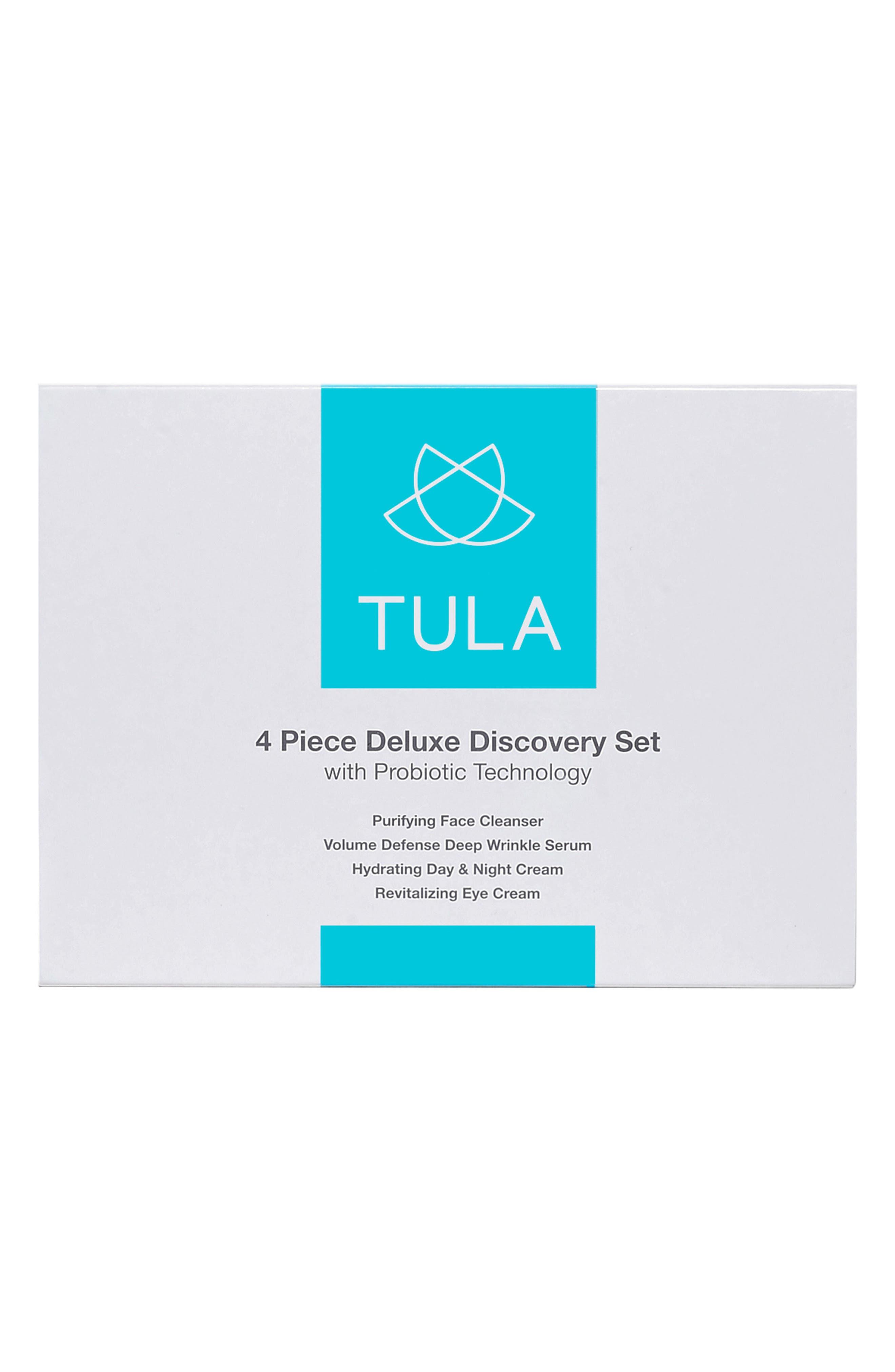 Alternate Image 3  - Tula Probiotic Skincare Anti-Aging Discovery Kit ($126 Value)
