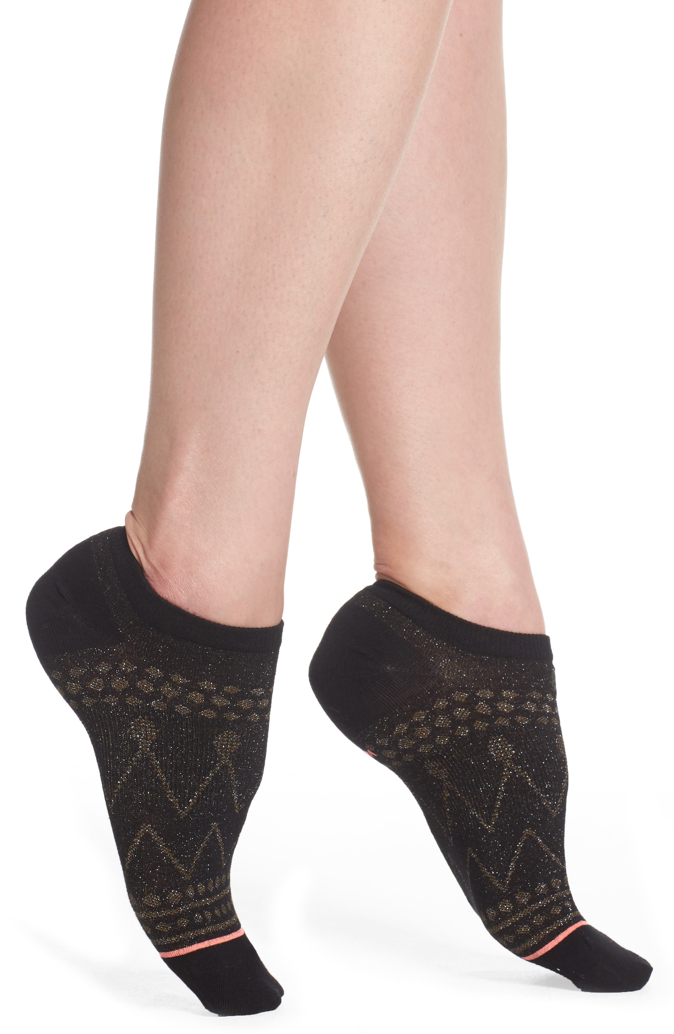 Stance Sparks Invisible Boot Lite Socks