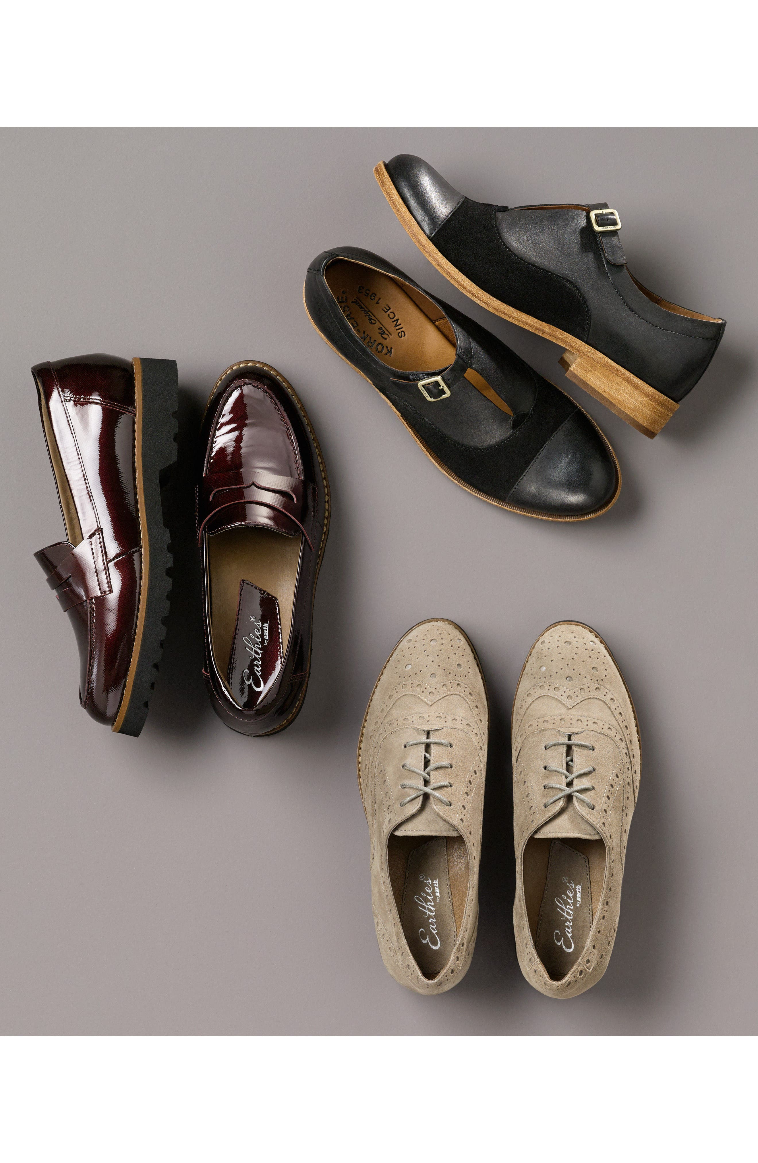 Alternate Image 7  - Kork-Ease® 'Niseda' Oxford (Women)