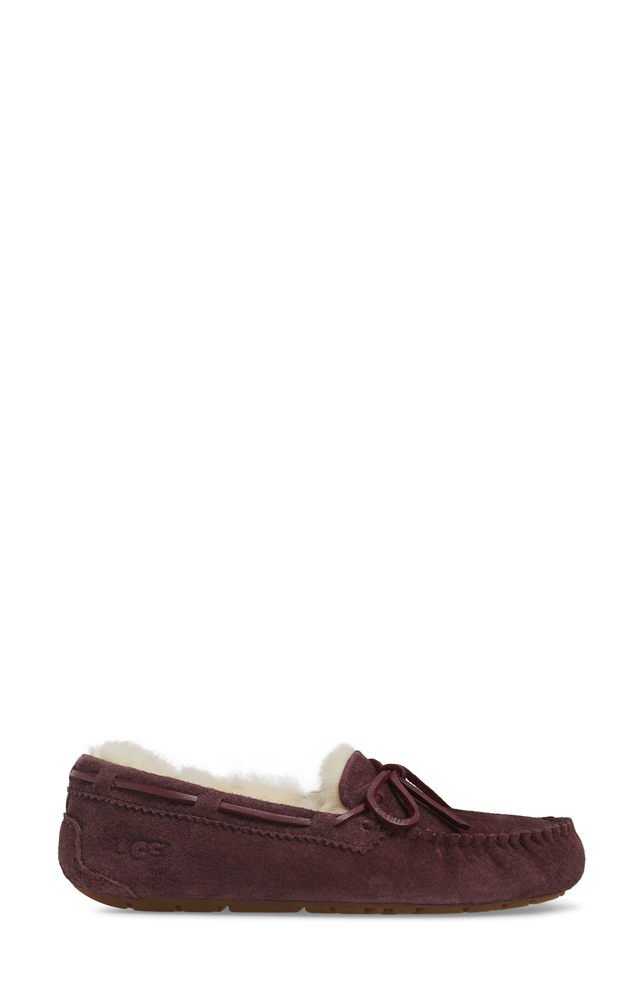 Alternate Image 3  - UGG® Dakota Metallic Slipper (Women)