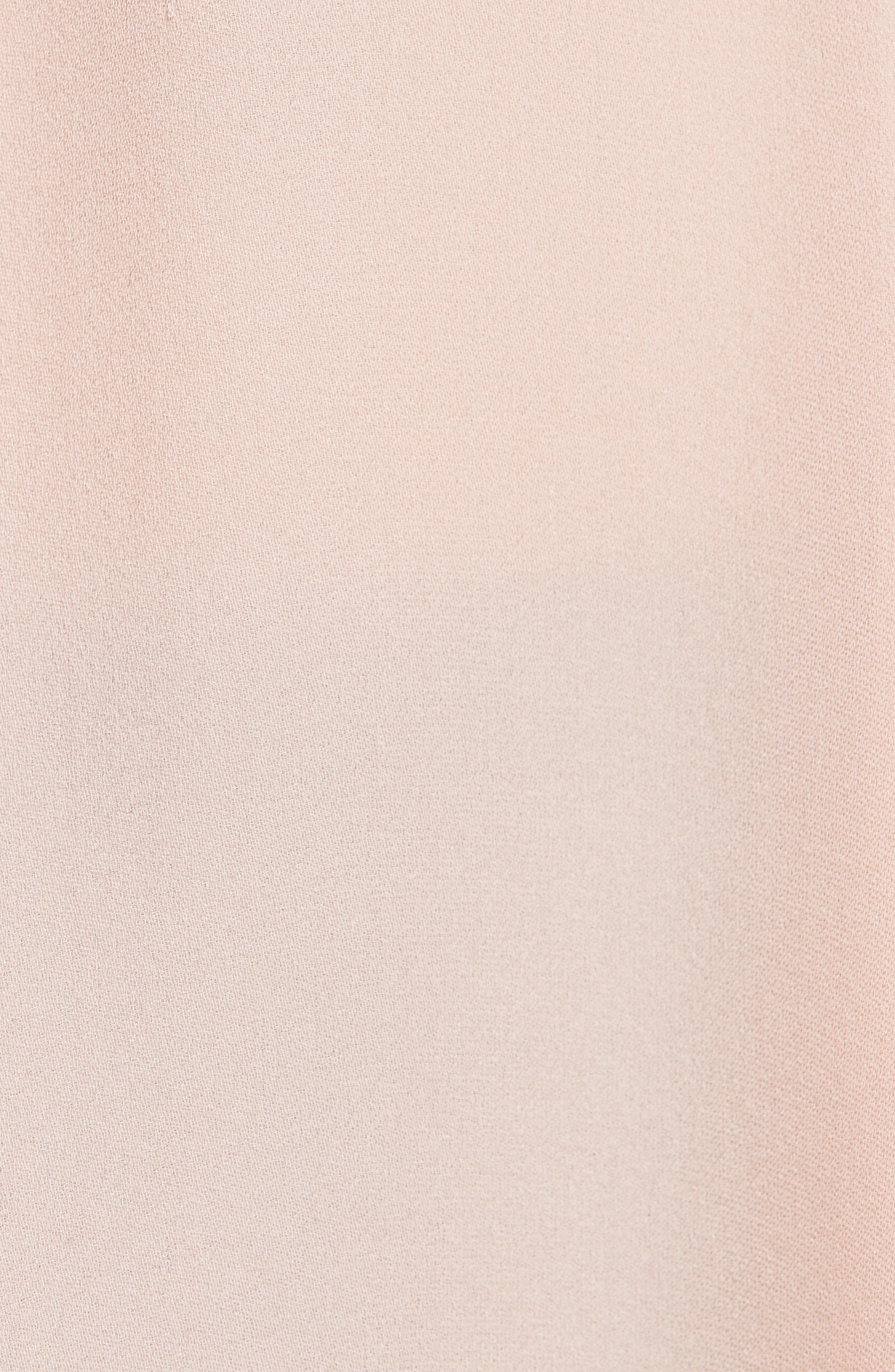 Alternate Image 5  - Cinq à Sept Naeva Silk Blouse