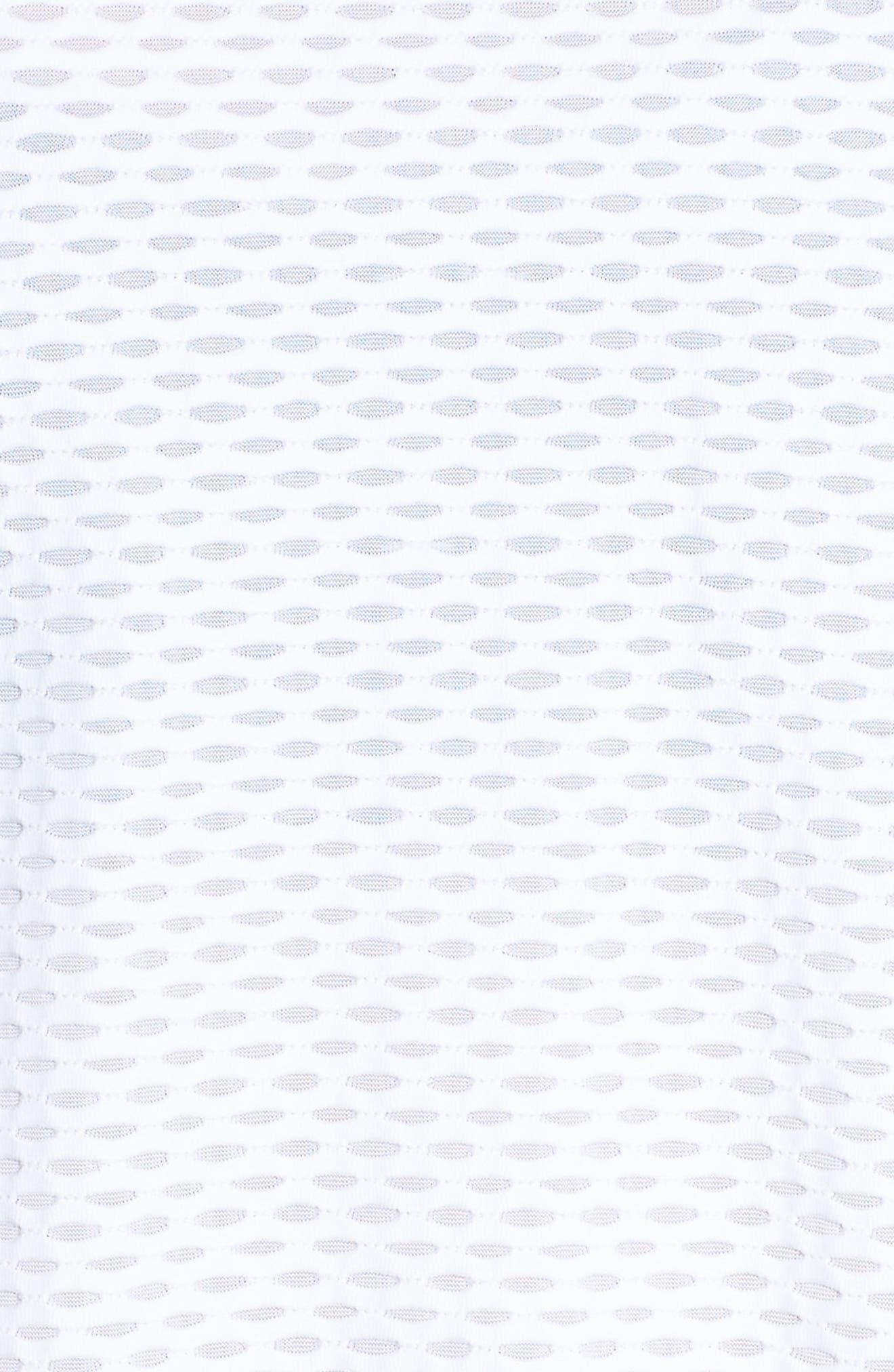 Sofia Pullover,                             Alternate thumbnail 5, color,                             White