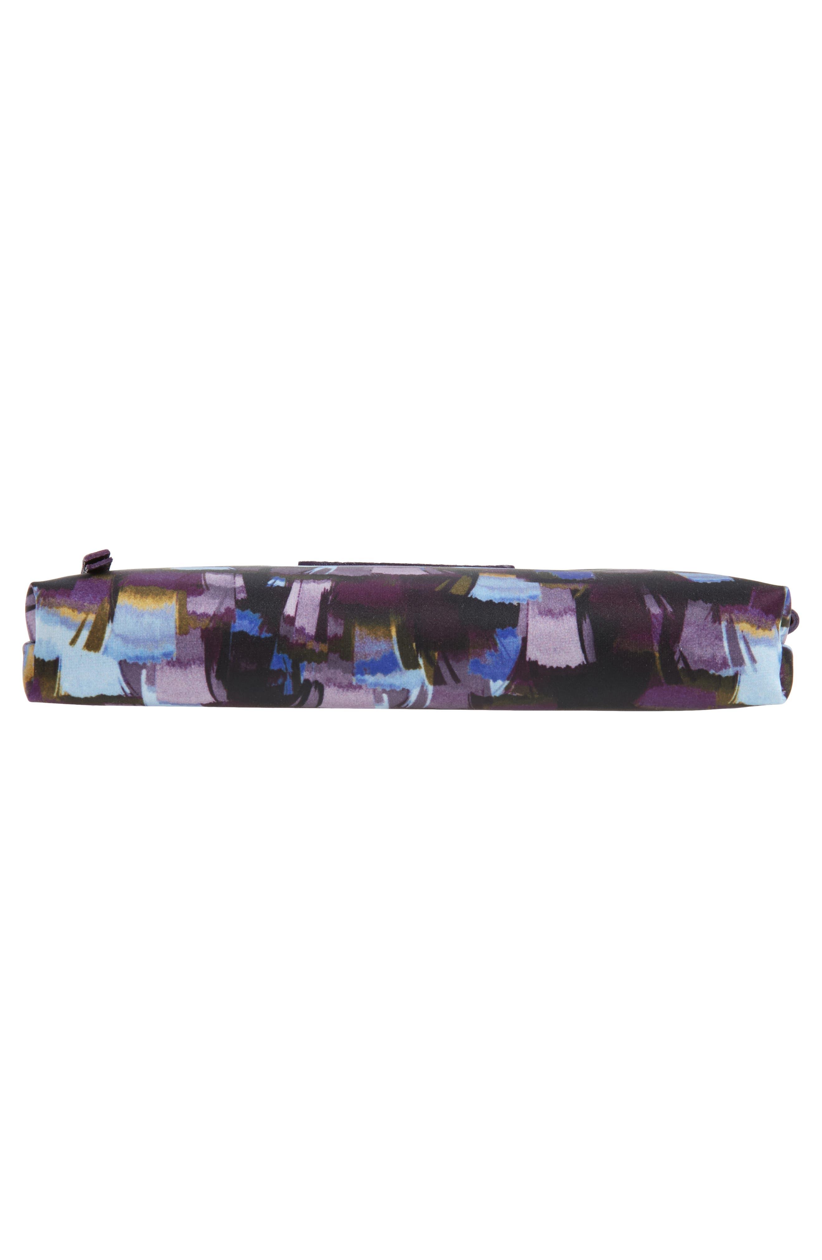 Alternate Image 5  - Longchamp Le Pliage Neo - Vibrations Nylon Cosmetics Case