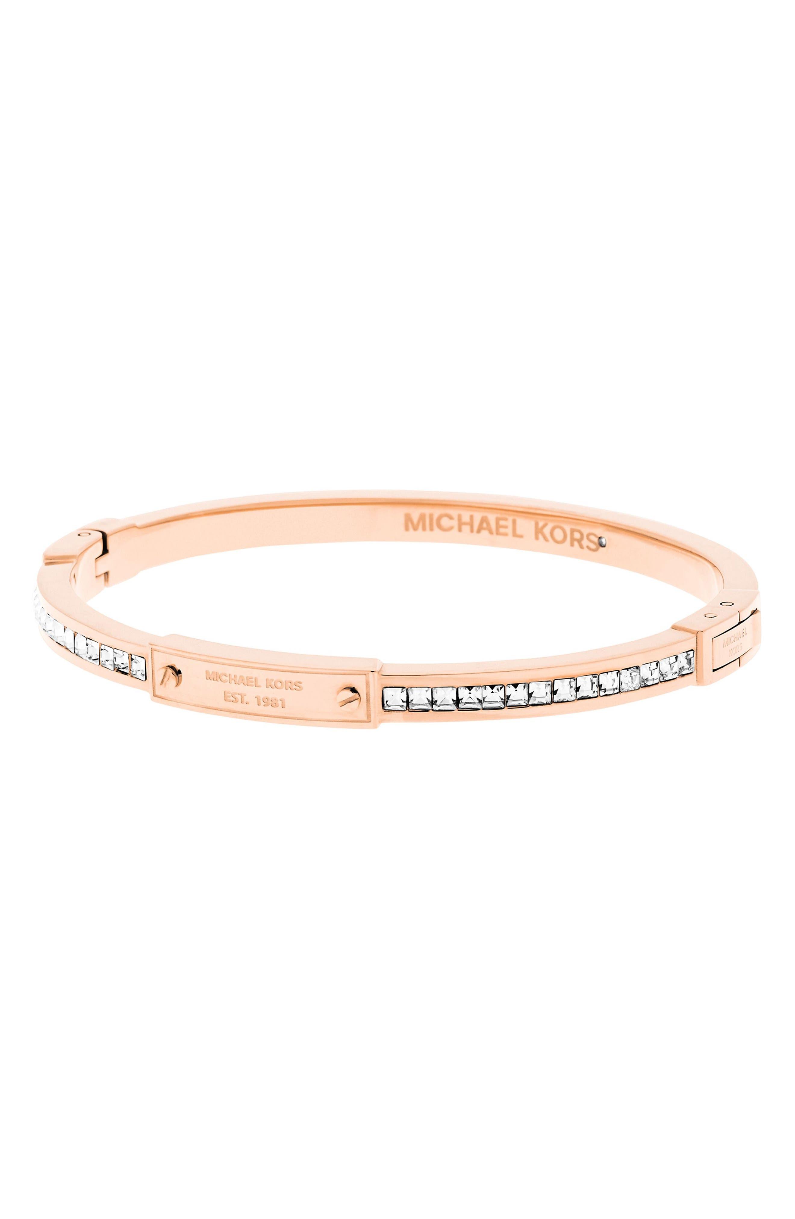 MICHAEL KORS Logo Bracelet