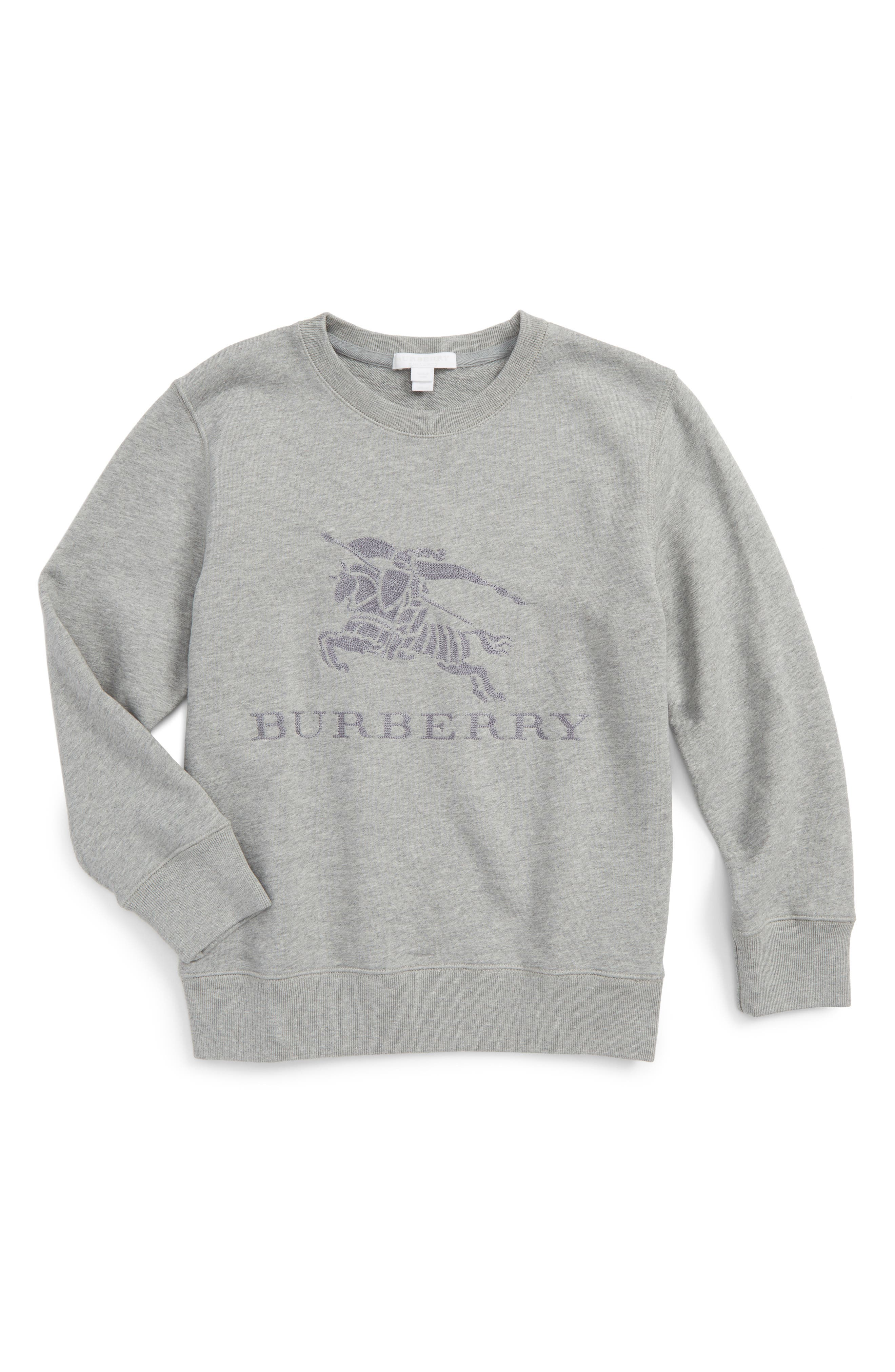 BURBERRY Tom Pullover