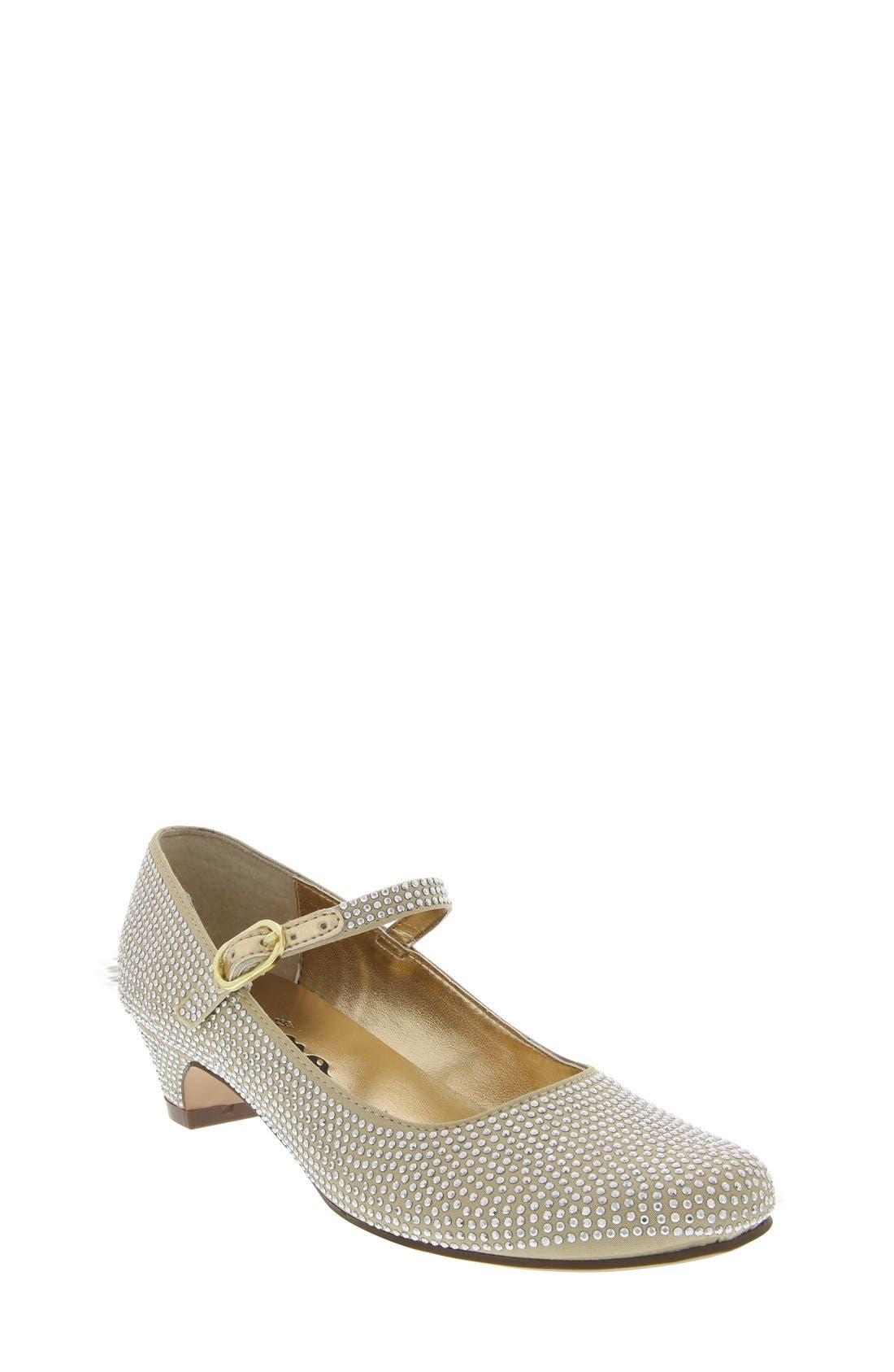 Girls' Nina Shoes