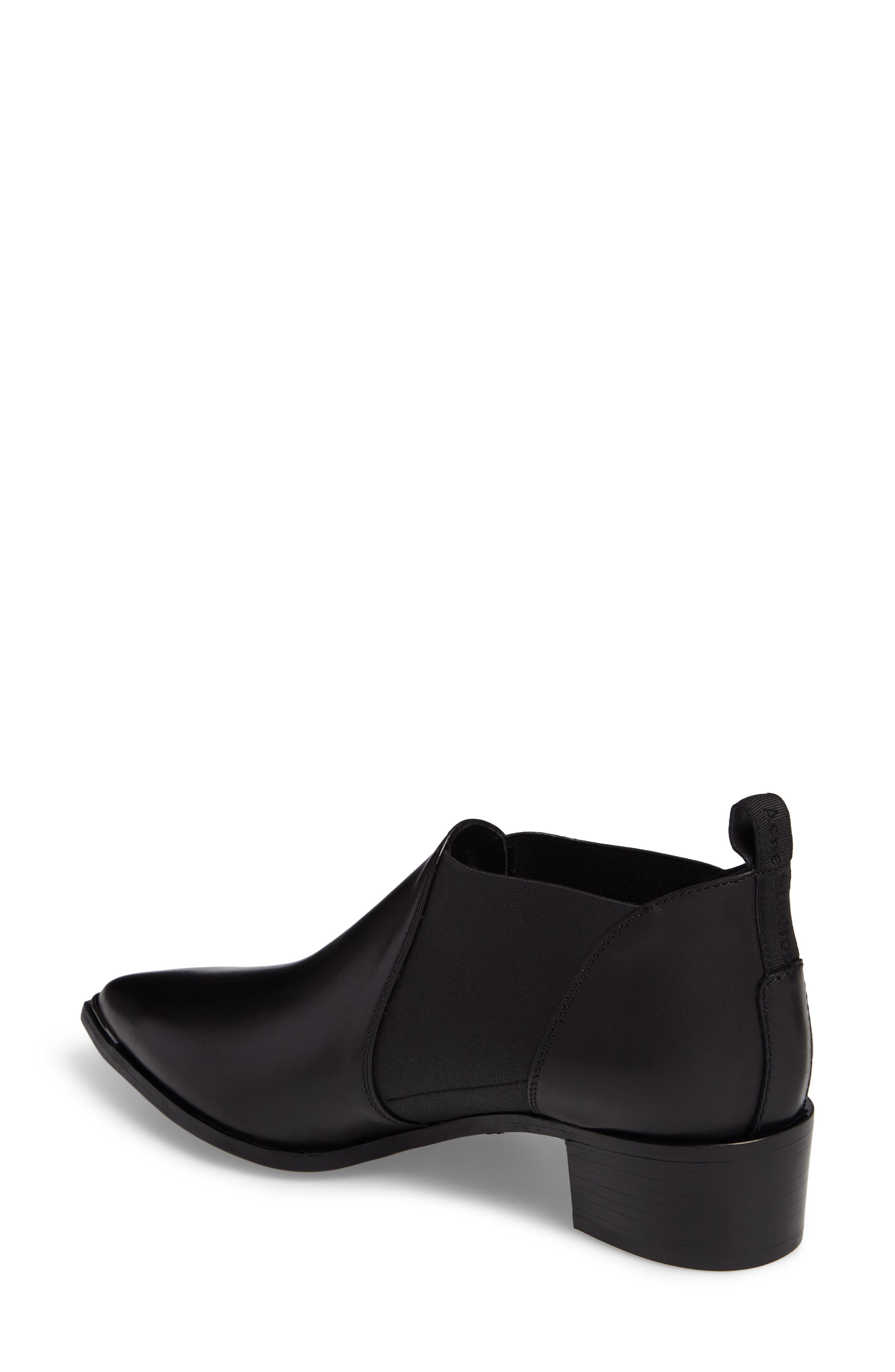 Alternate Image 2  - ACNE Studios Jenny Bootie (Women)