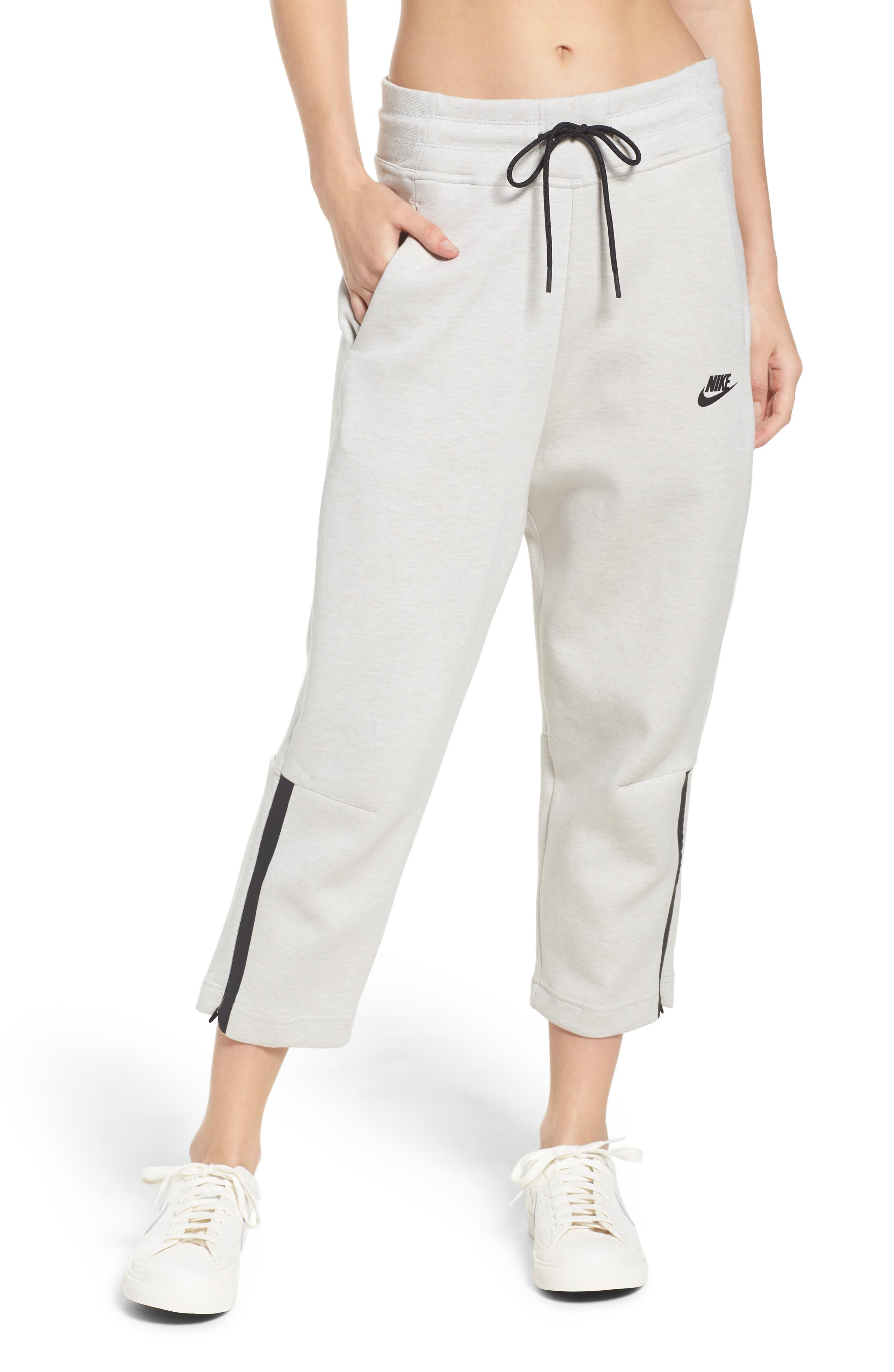 Nike Capri Sweatpants