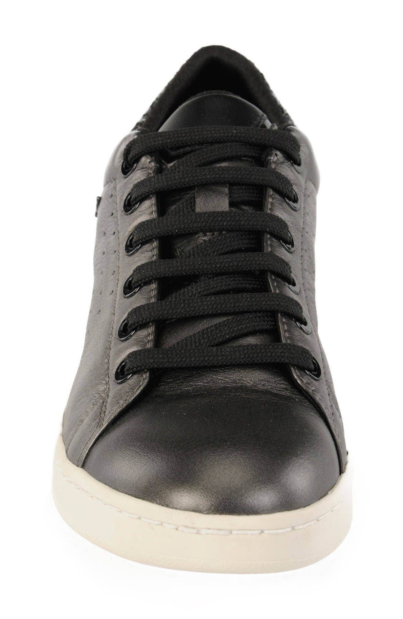 Alternate Image 4  - Geox 'Jaysen' Sneaker (Women)