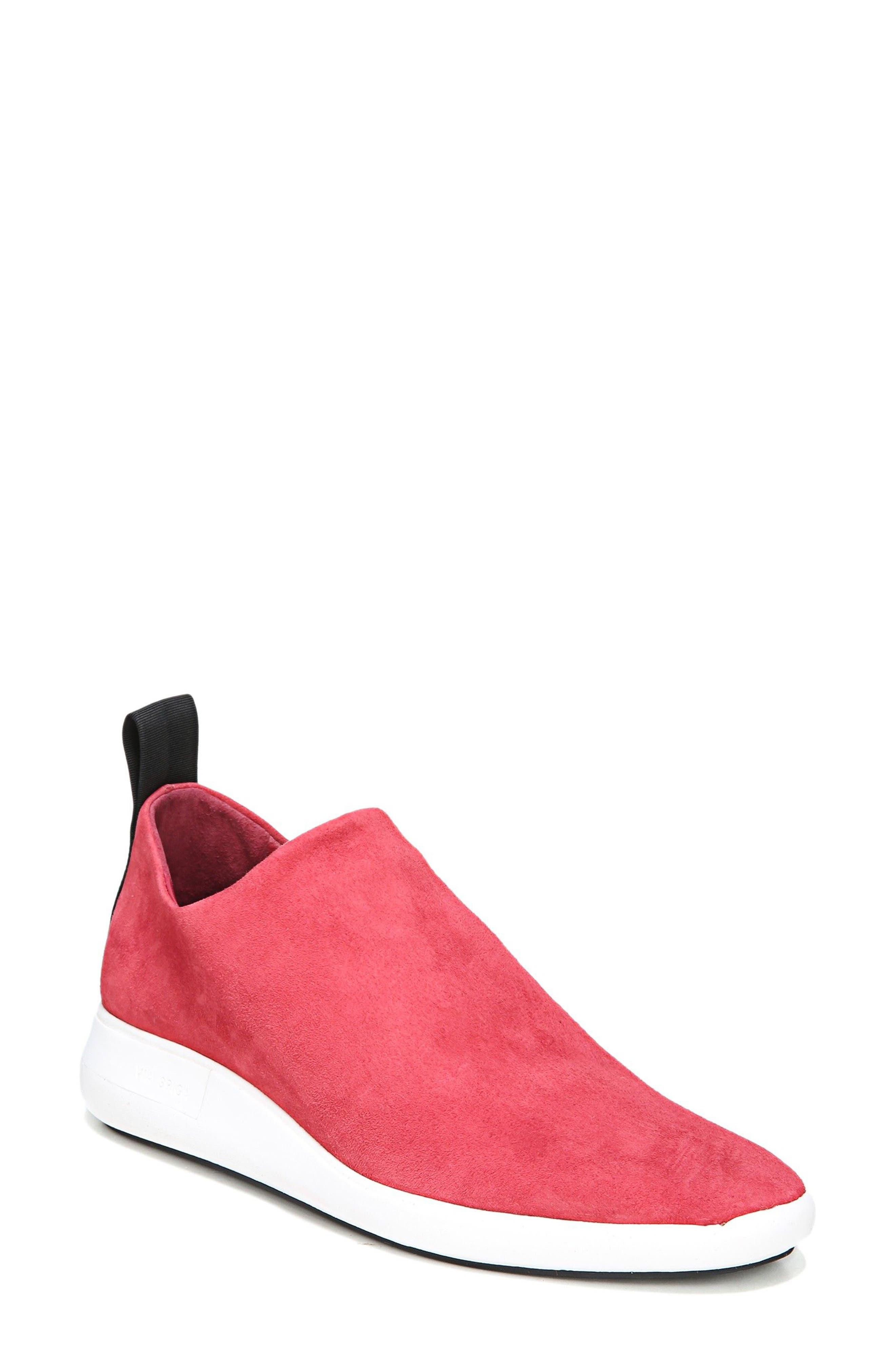 VIA SPIGA Marlo Slip-On Sneaker