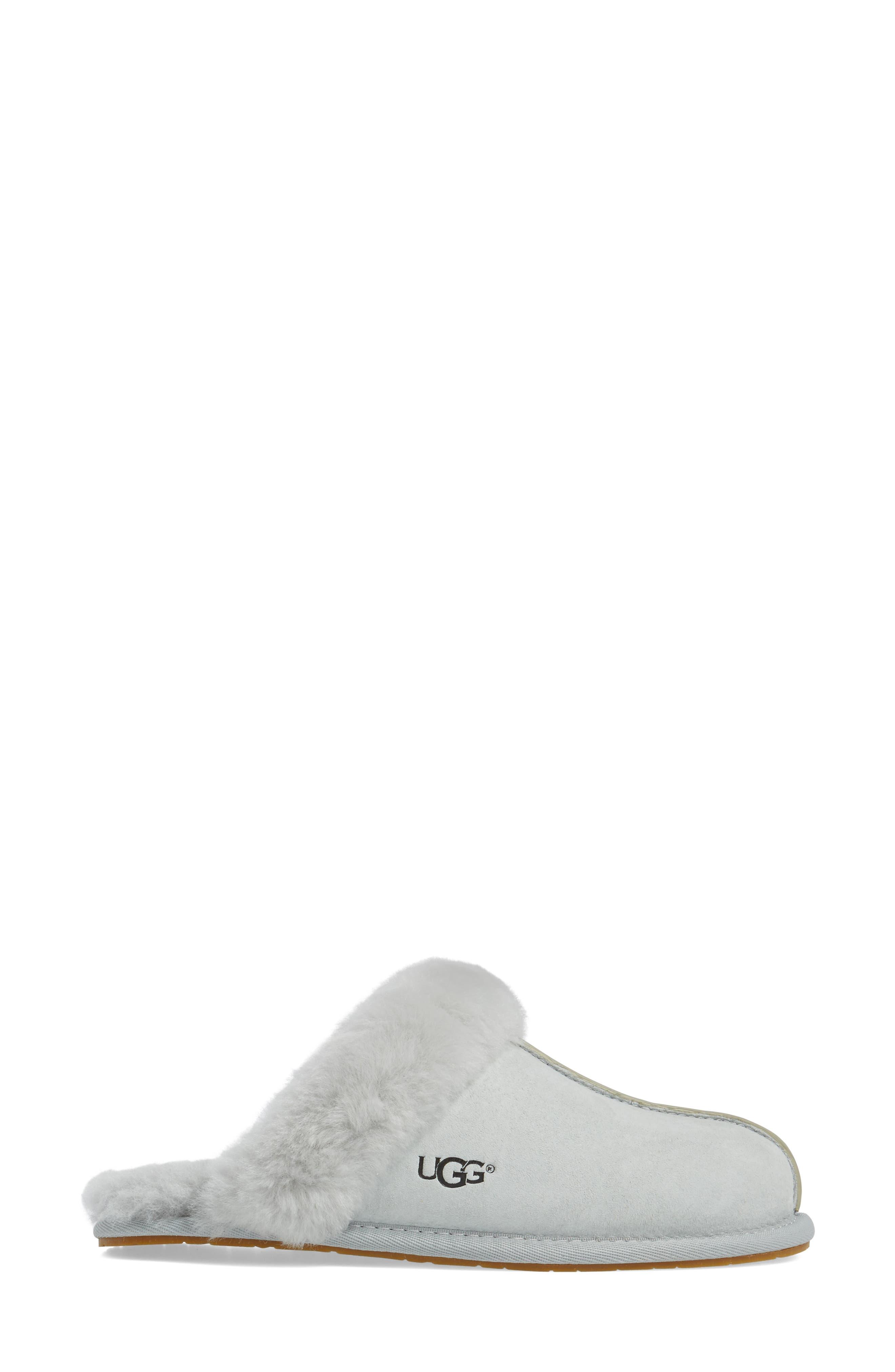 Alternate Image 3  - UGG® Scuffette II Slipper (Women)