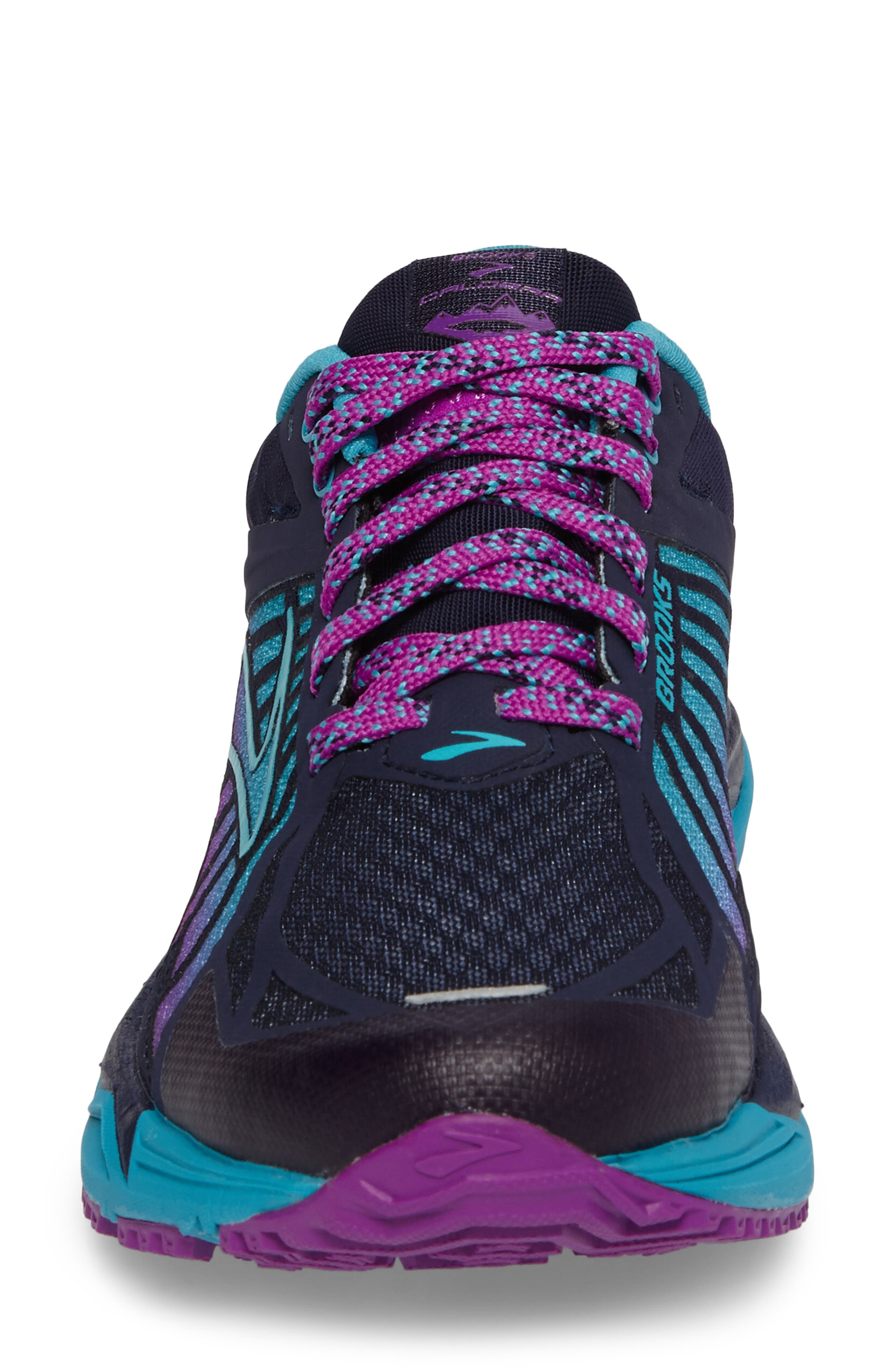 Alternate Image 4  - Brooks Caldera Sneaker (Women)