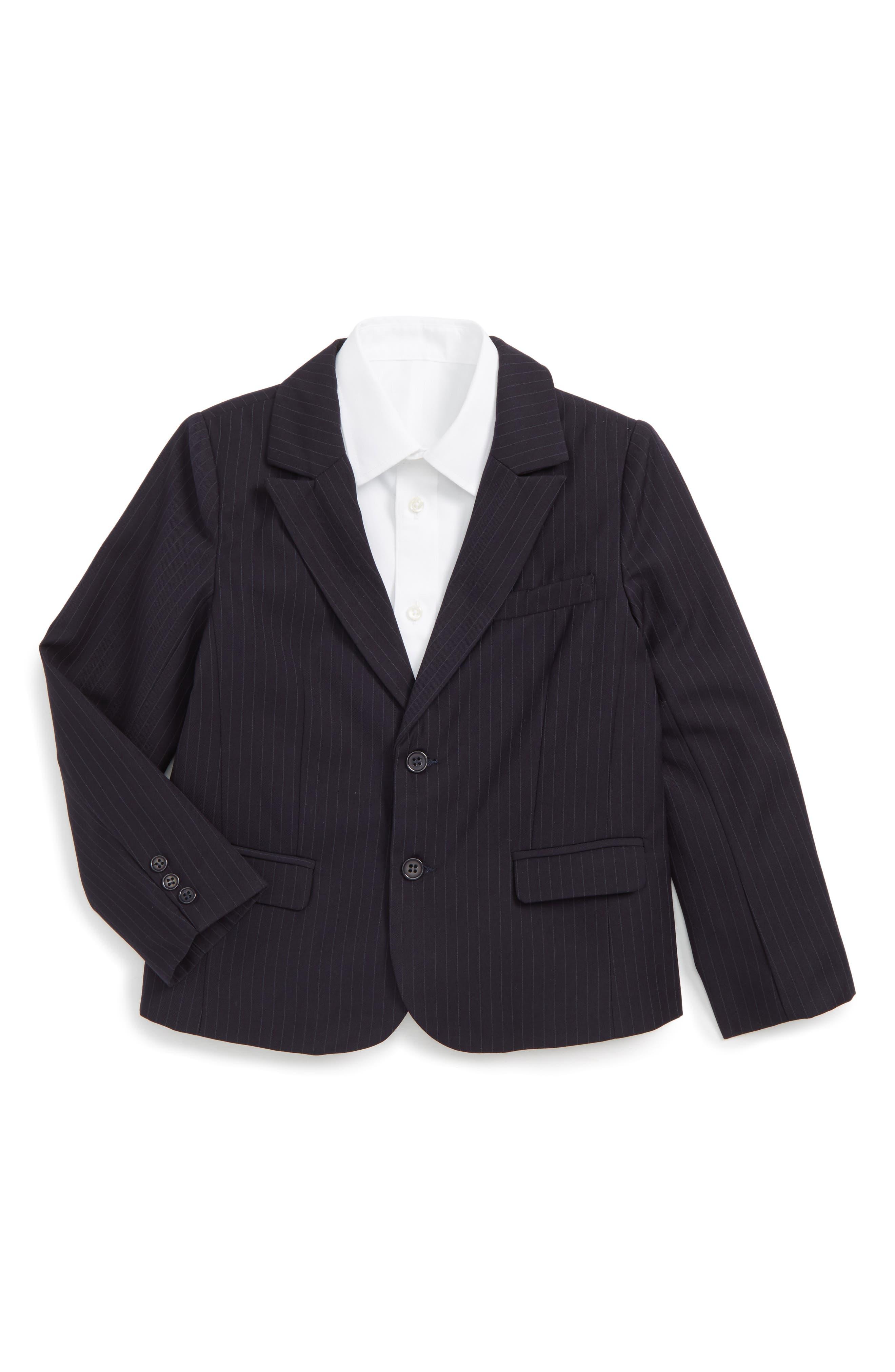 Bardot Junior Harry Suit Jacket (Toddler Boys & Little Boys)