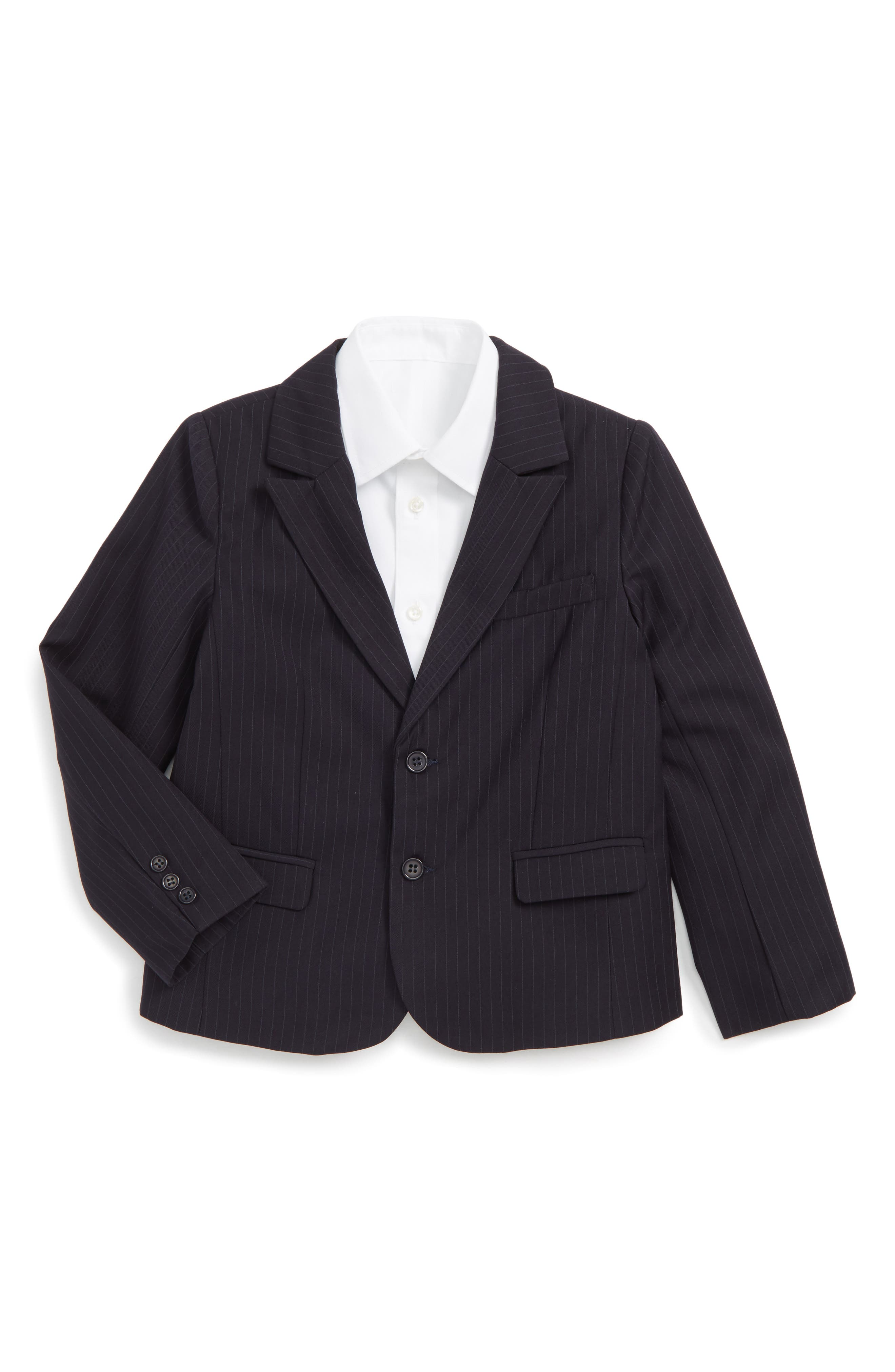 Bardot Junior Harry Suit Jacket (Toddler Boys & Little Boys)