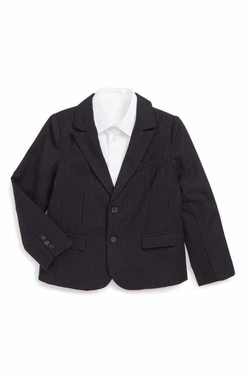 Boys' Blazers & Sportcoats Clothing: Hoodies, Shirts, Pants & T ...