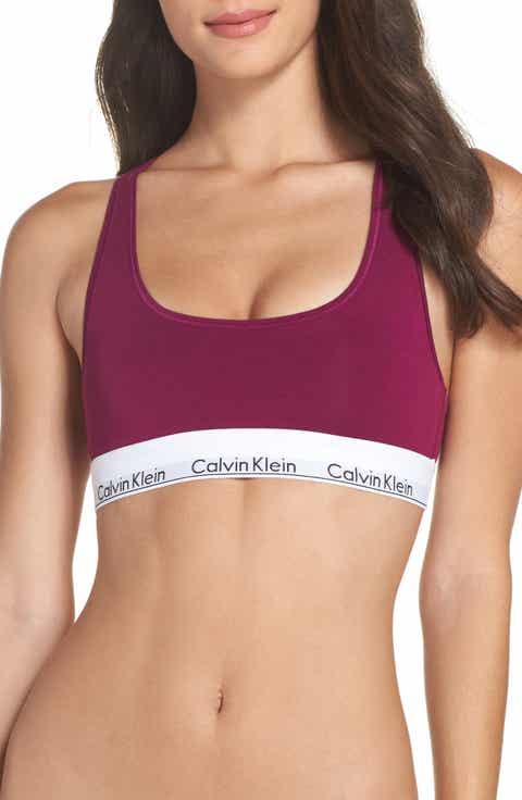 Calvin Klein Lingerie: Bras, Panties & More   Nordstrom   Nordstrom