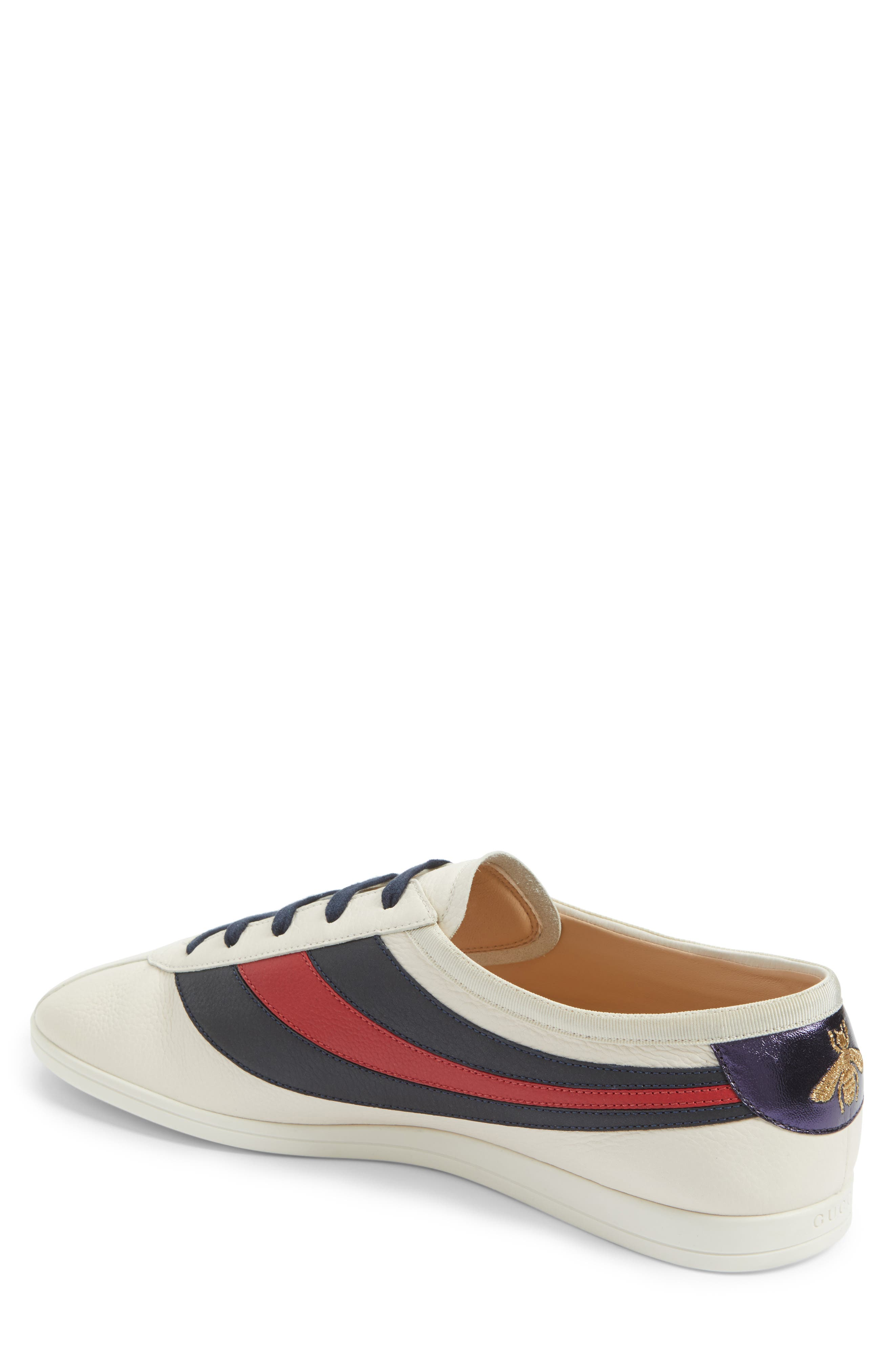 Falacer Sneaker,                             Alternate thumbnail 2, color,                             White