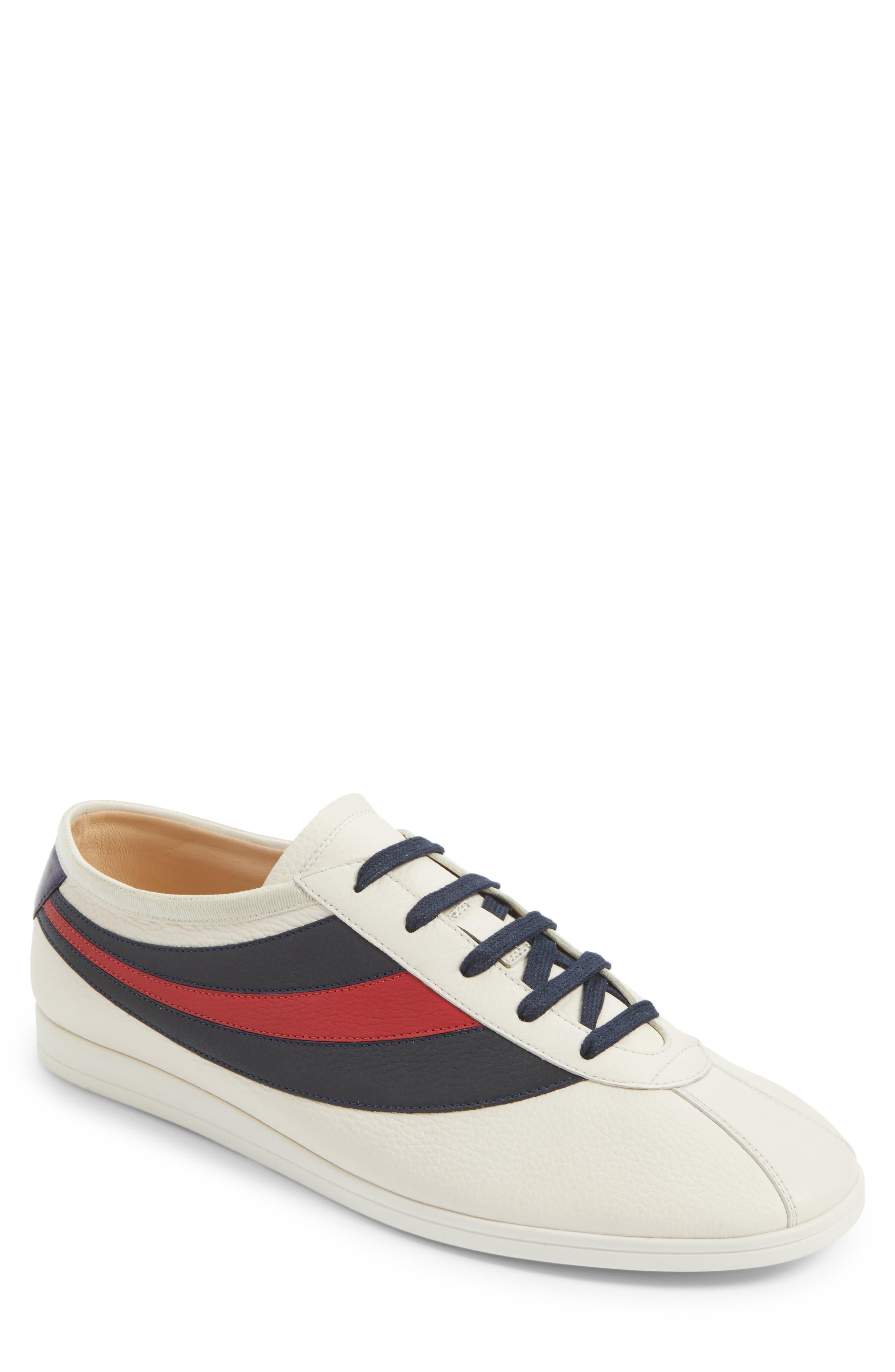 Falacer Sneaker,                             Main thumbnail 1, color,                             White