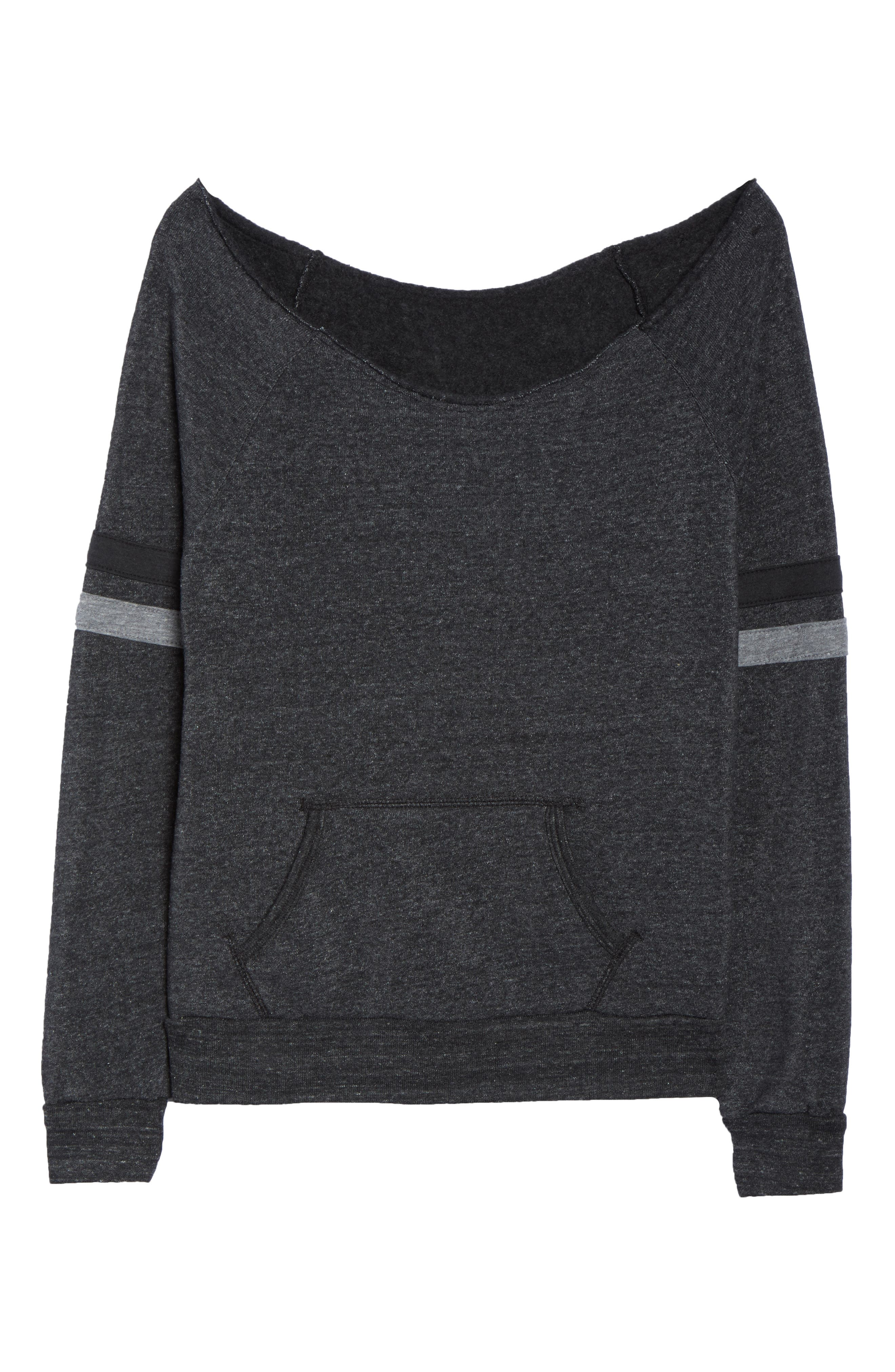 Alternate Image 4  - Alternative Maniac Sport Pullover