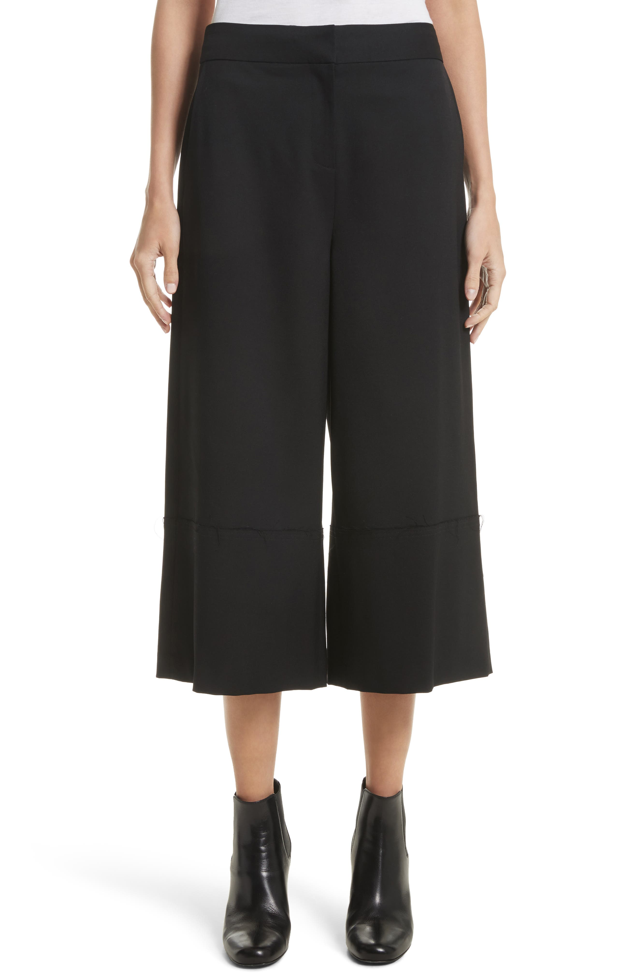 GREY Jason Wu High Waist Culottes