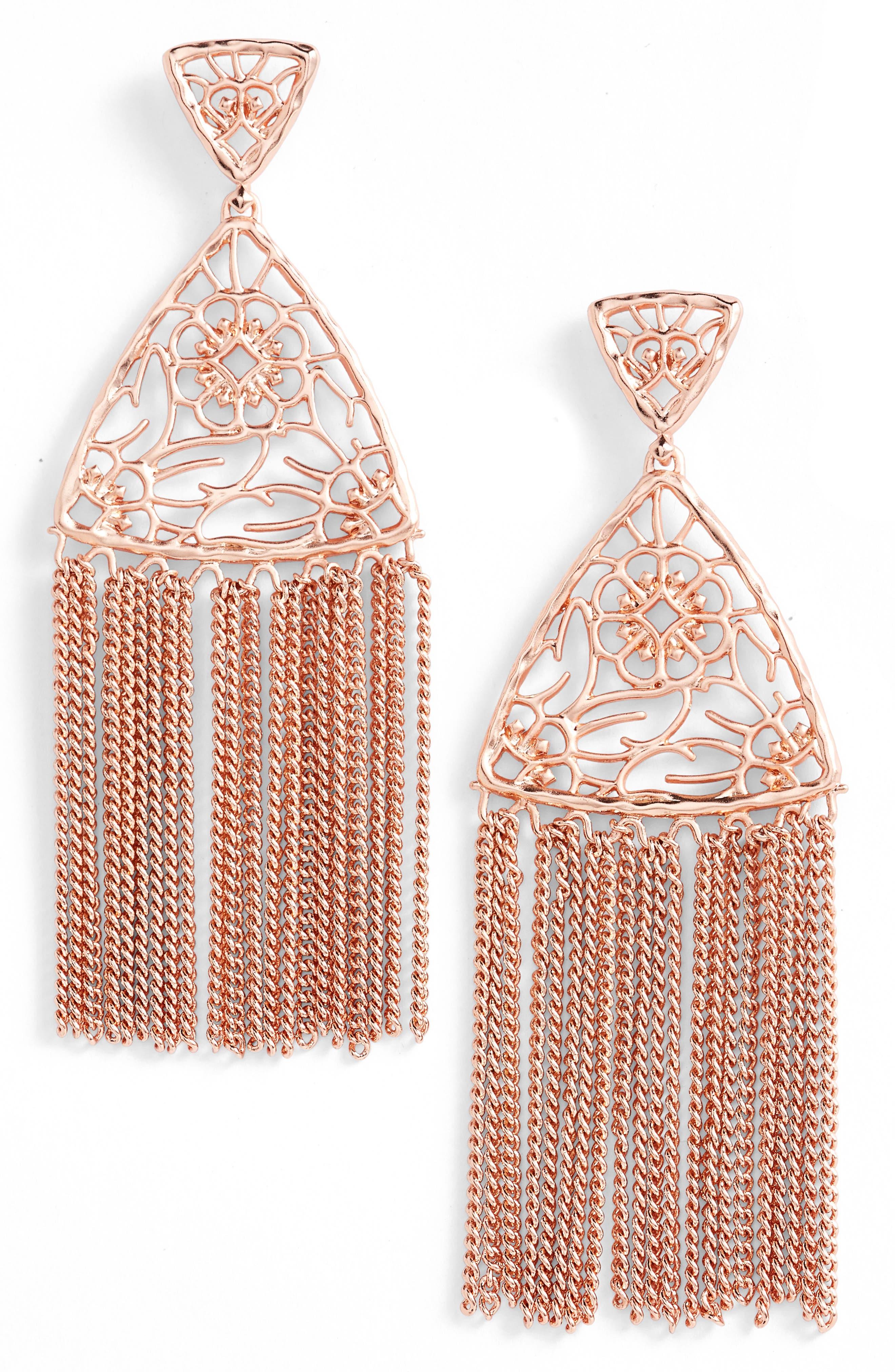 Kendra Scott Ana Drop Earrings