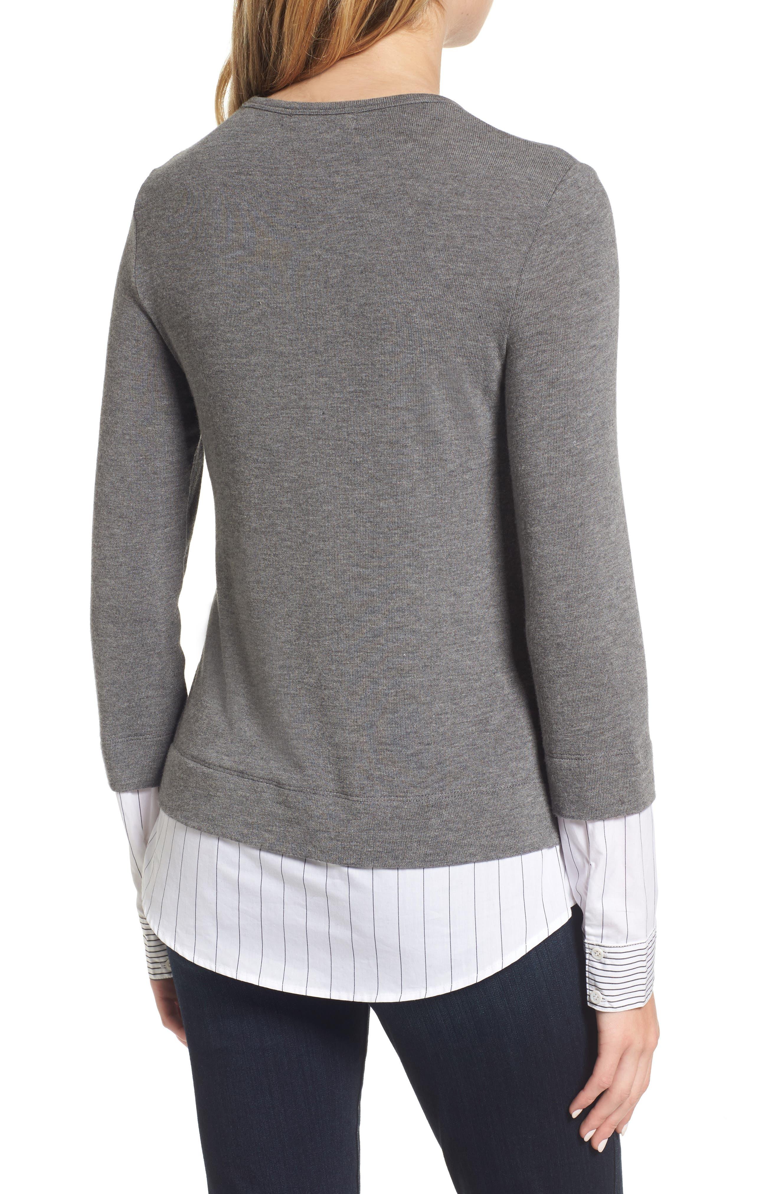Alternate Image 2  - Bailey 44 Elizabeth III Sweater