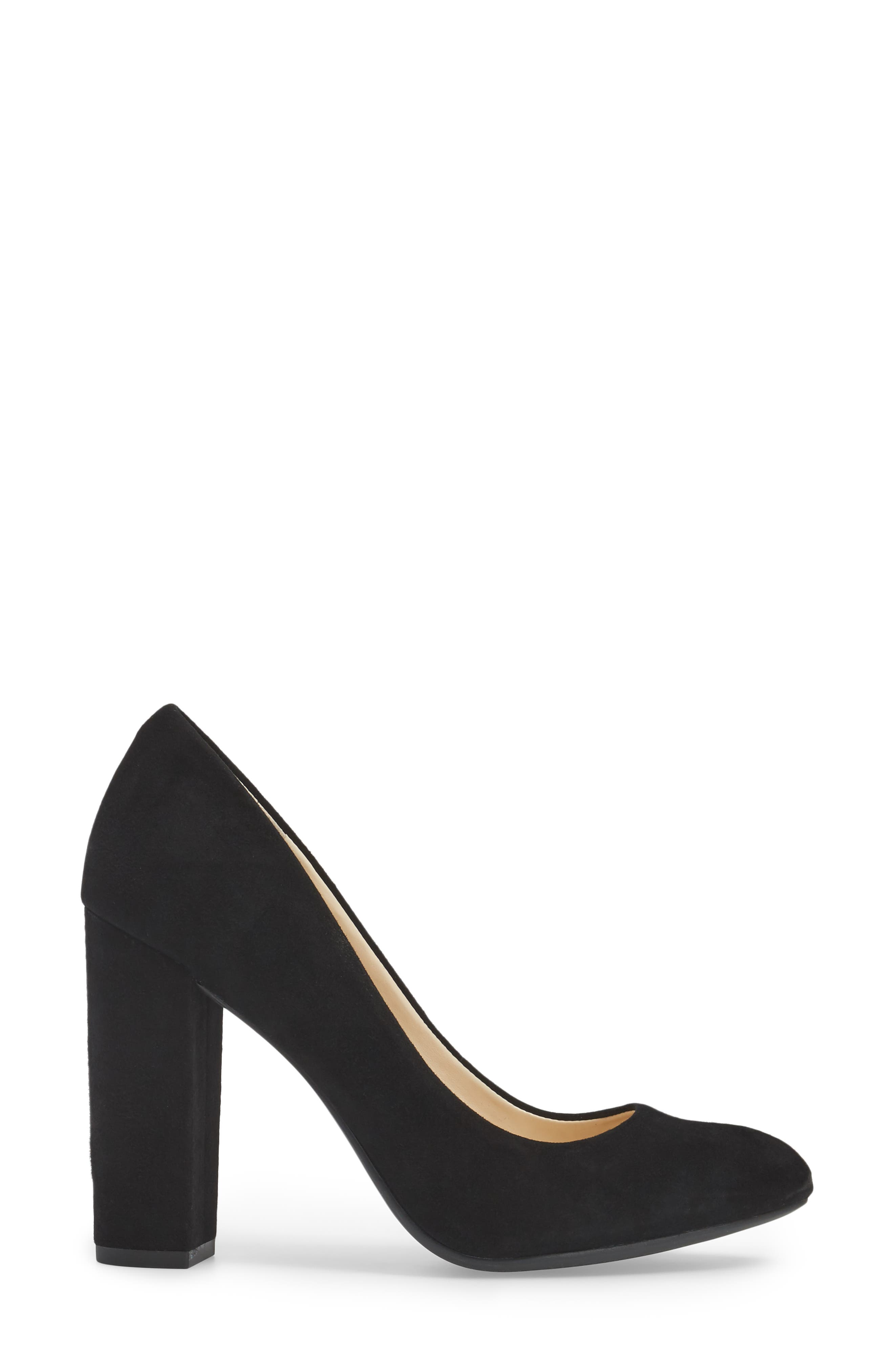 Alternate Image 3  - Jessica Simpson Belemo Pump (Women)
