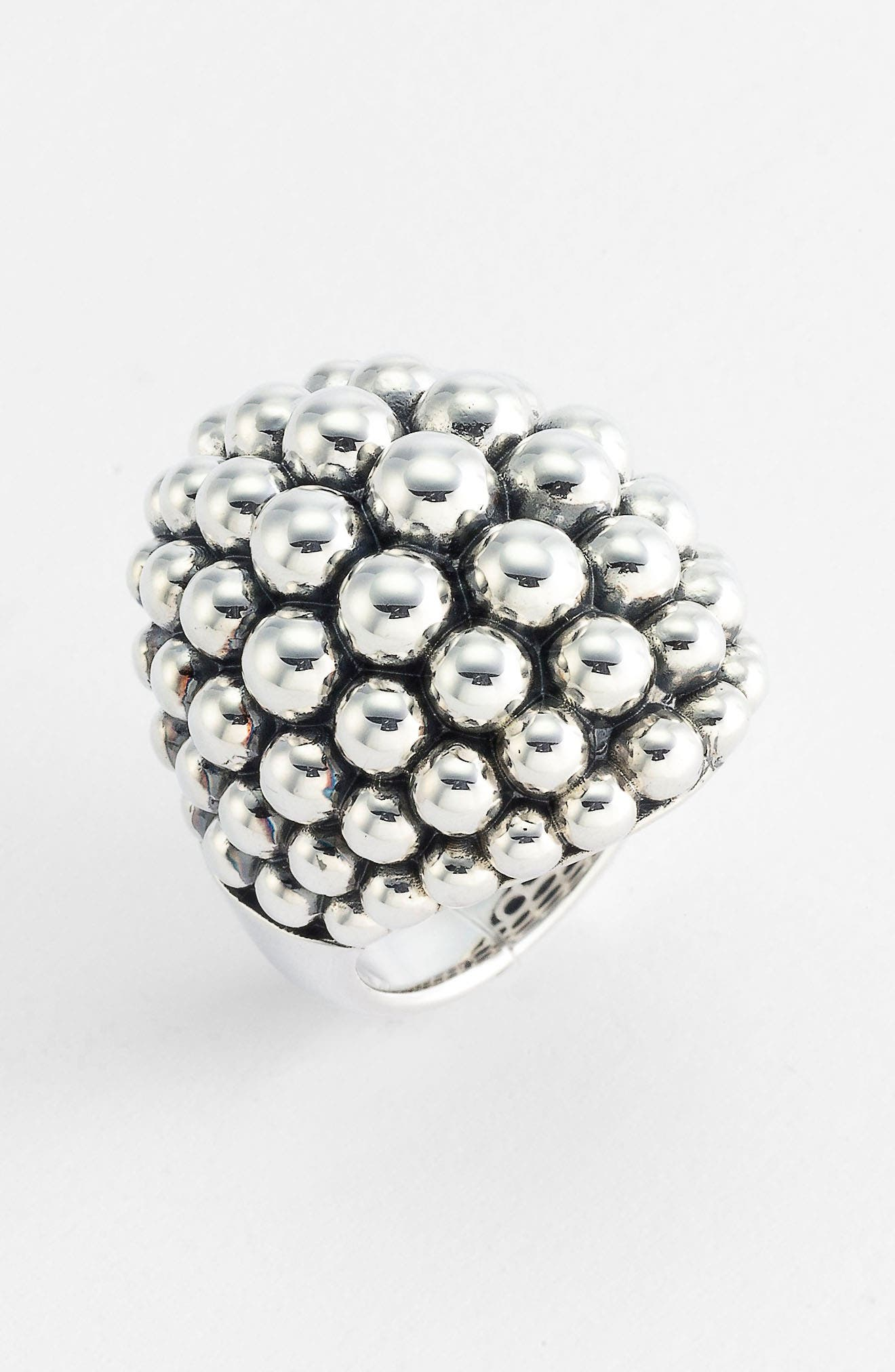 LAGOS 'Bold' Caviar Ring