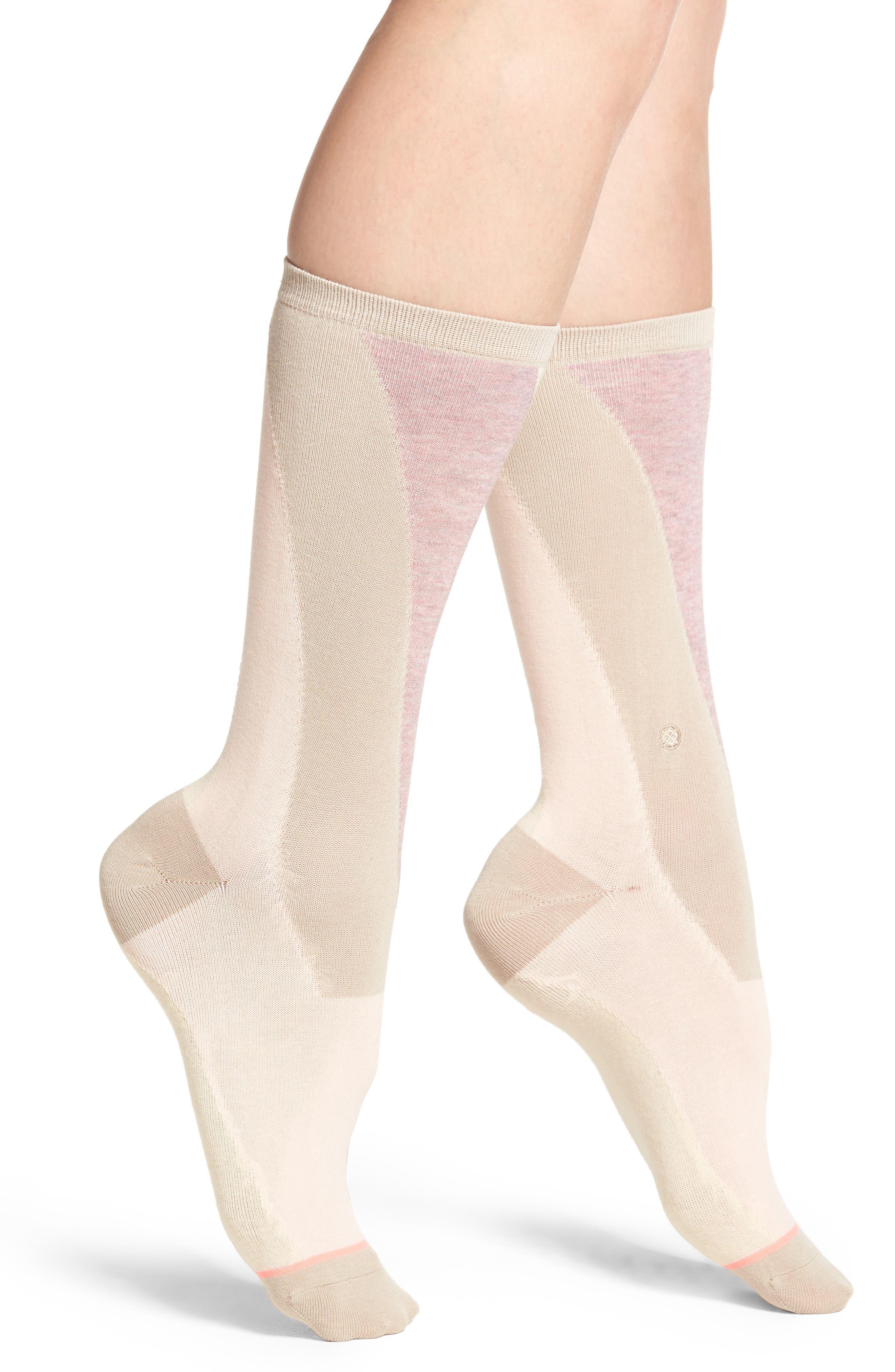 Alternate Image 1 Selected - Stance Retrograde Socks