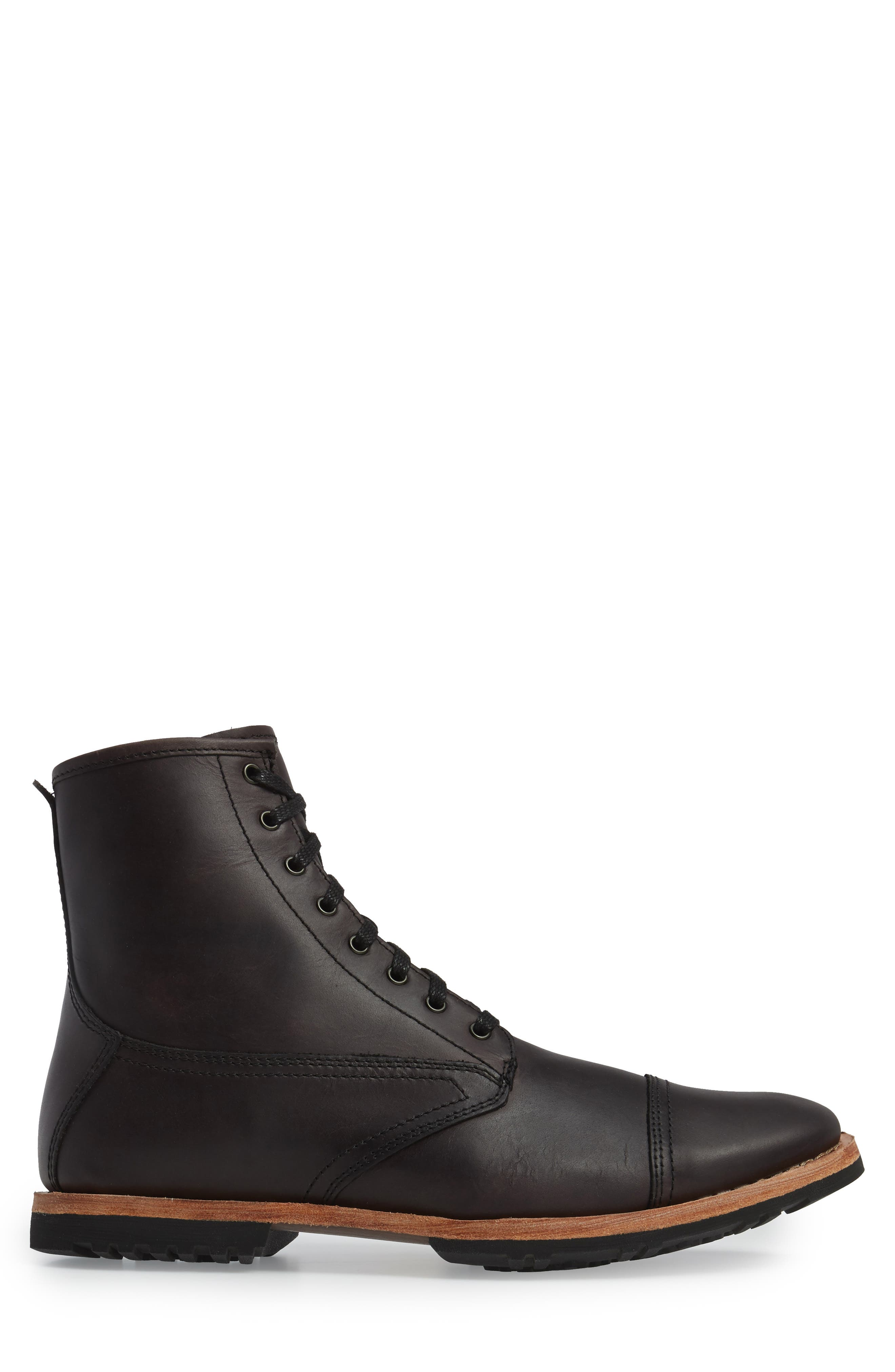 Alternate Image 3  - Timberland 'Bardstown' Cap Toe Boot (Men)