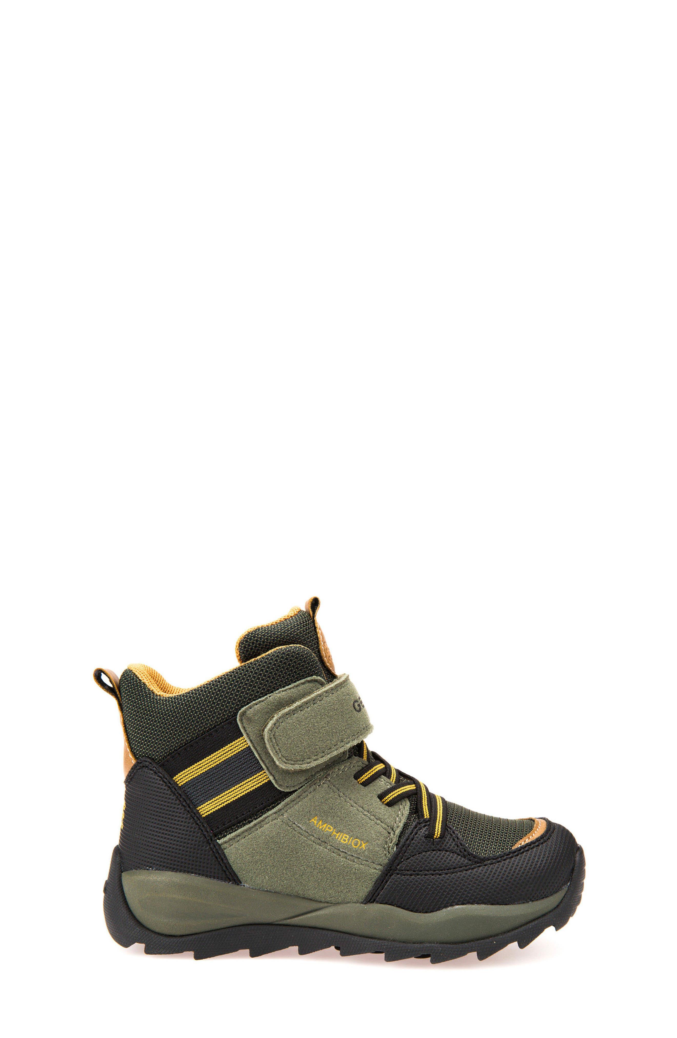 Alternate Image 3  - Geox Orizont ABX Waterproof Boot (Toddler, Little Kid & Big Kid)
