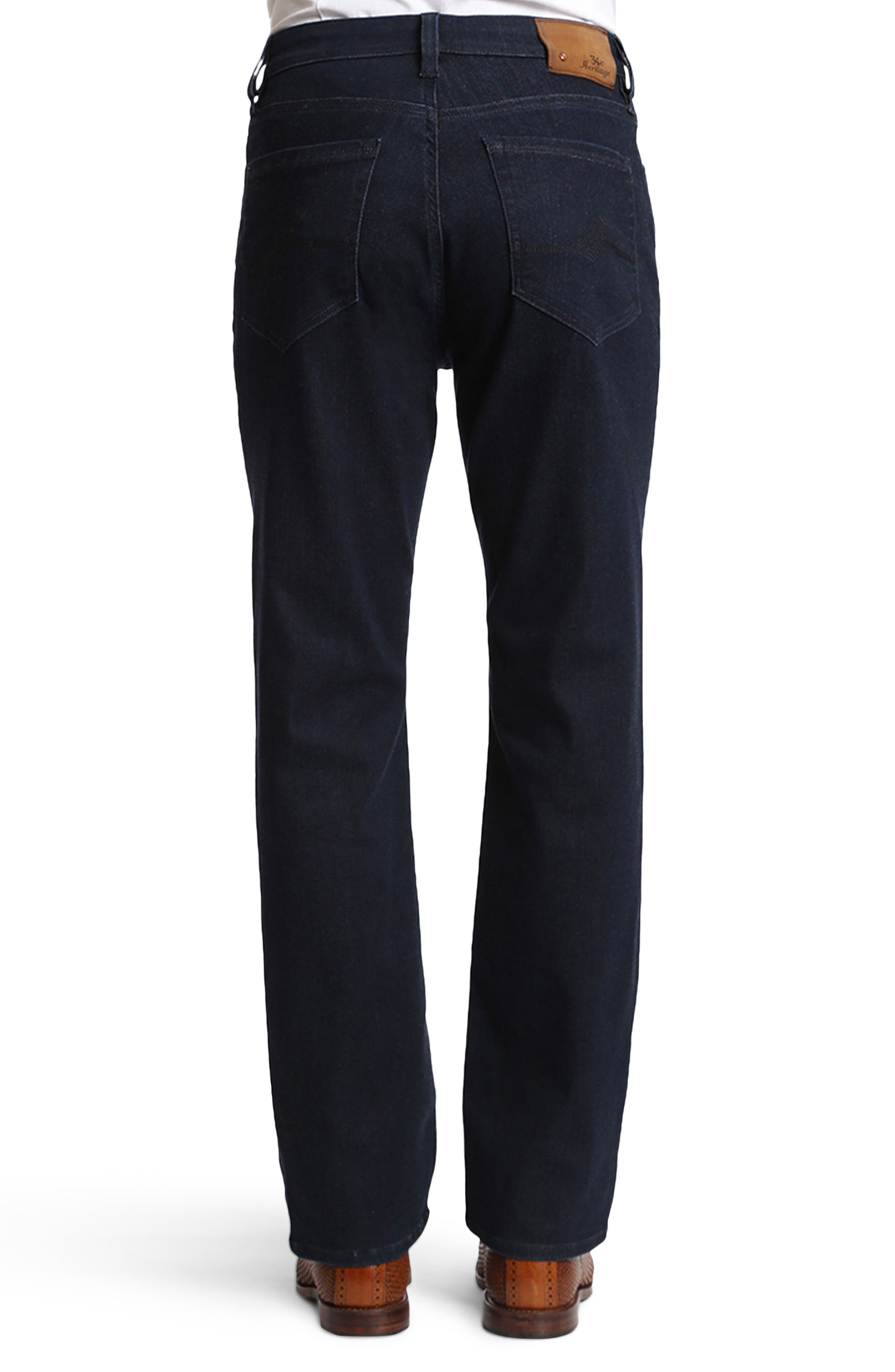Alternate Image 2  - 34 Heritage Charisma Relaxed Fit Jeans (Rinse Rome)