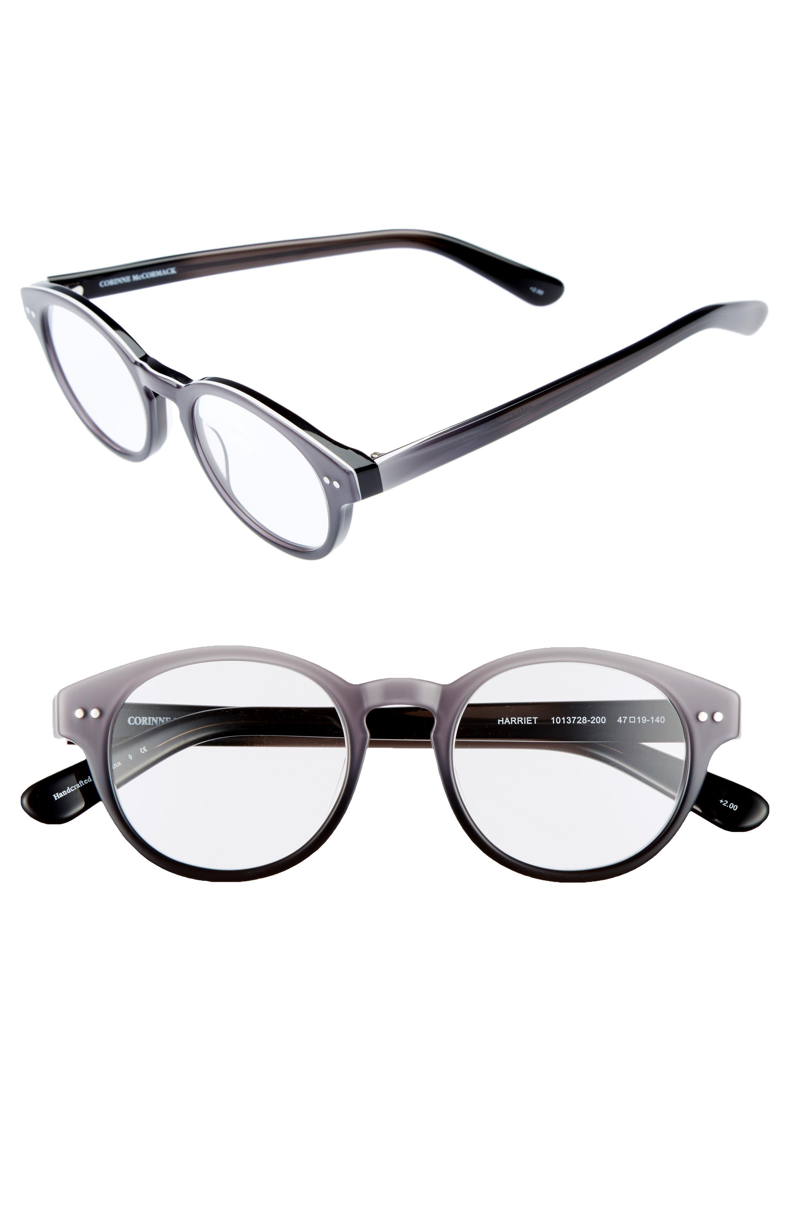 Corinne McCormack Harriet 50mm Reading Glasses