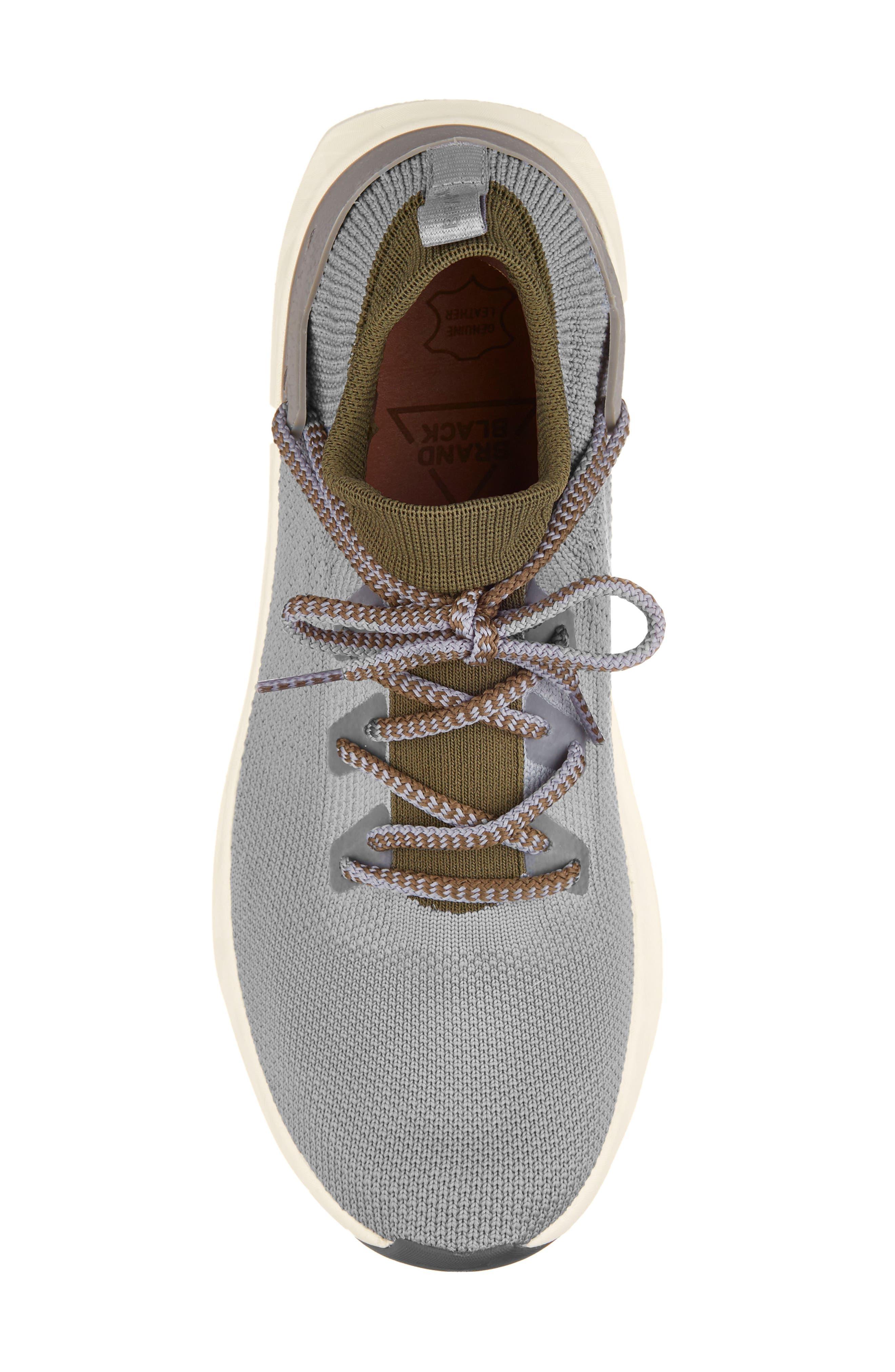 Alternate Image 5  - BRANDBLACK Kaze Sneaker (Men)